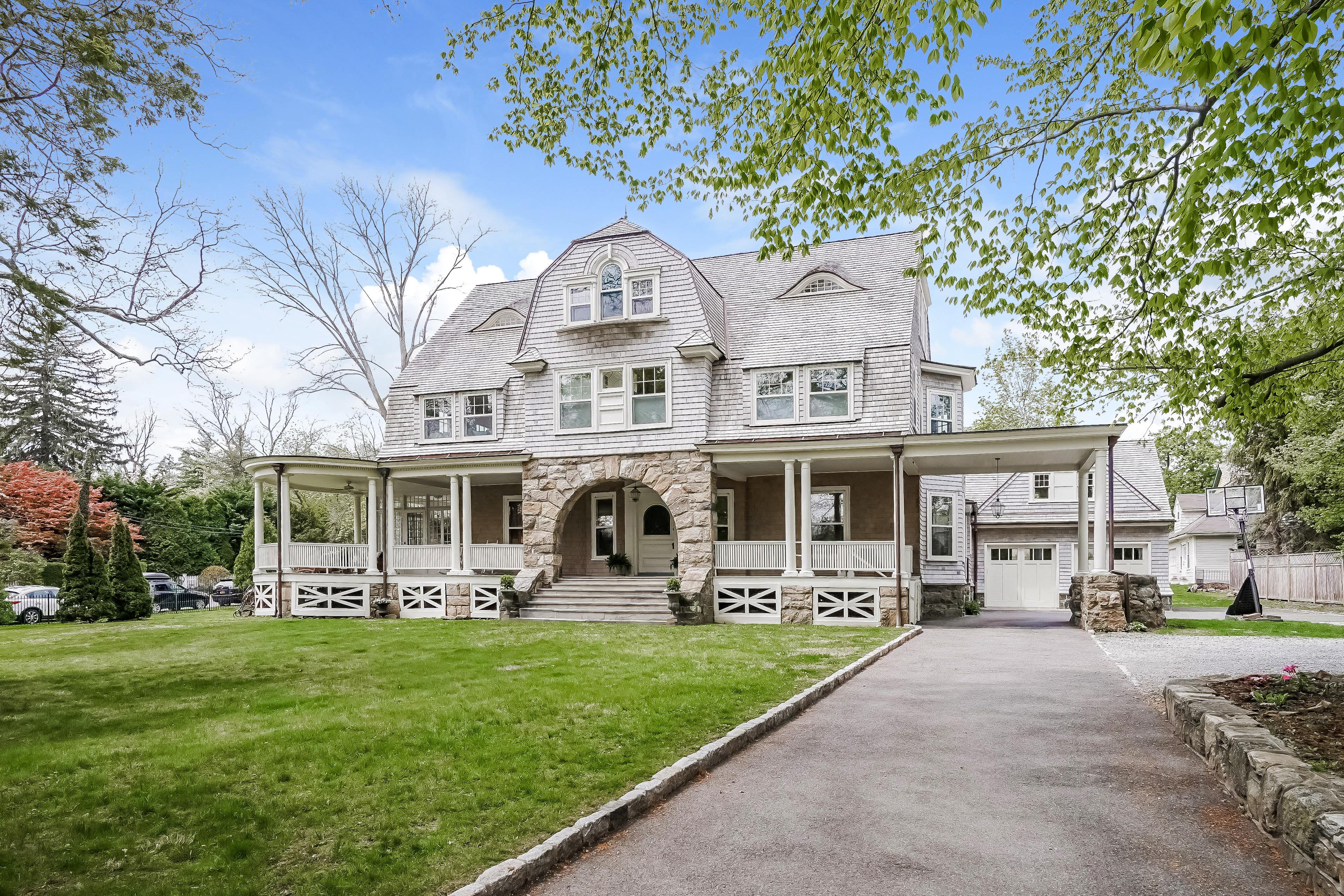一戸建て のために 売買 アット 390 Forest Avenue Rye, ニューヨーク, 10580 アメリカ合衆国