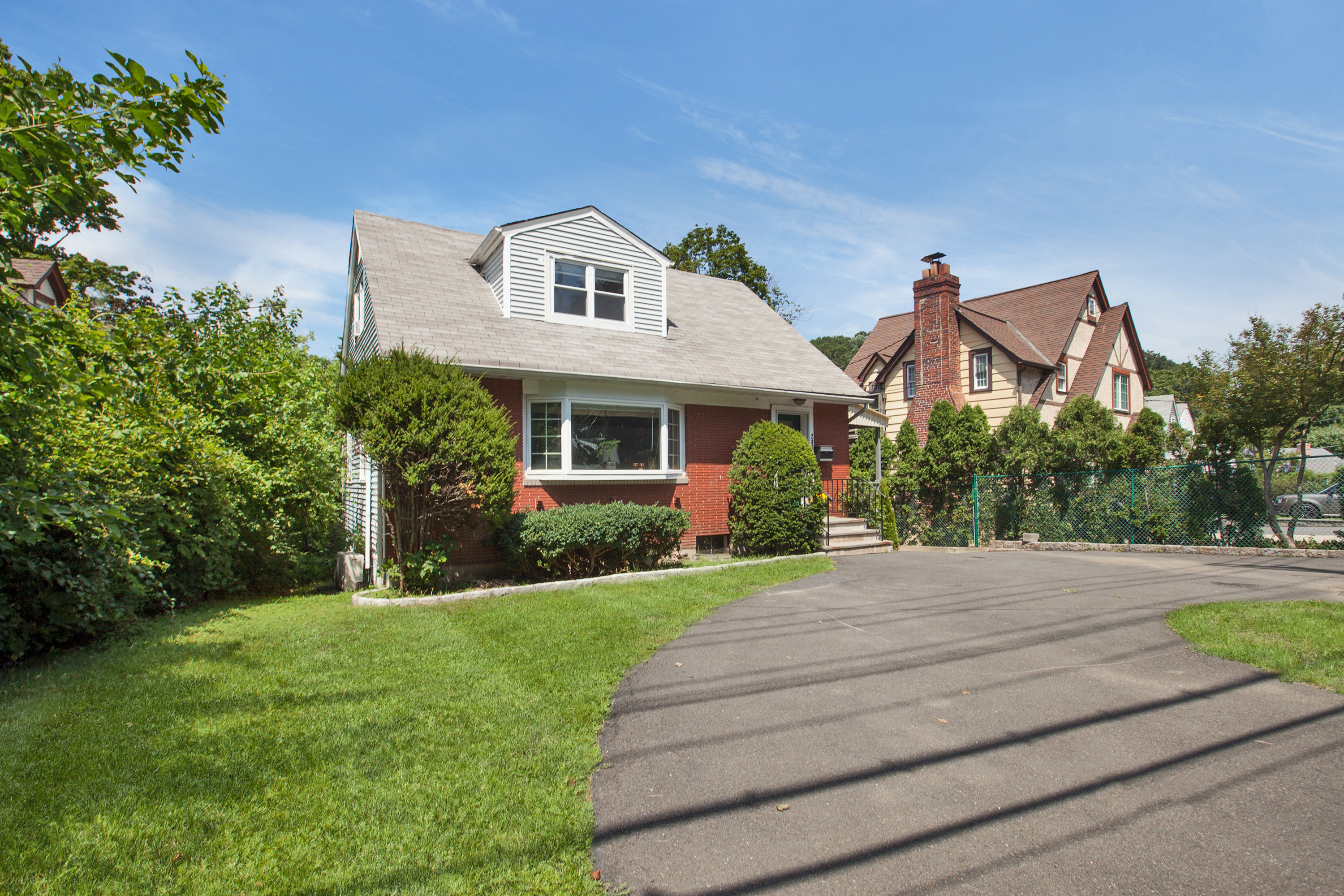 Single Family Home for Sale at Village of Dobbs Ferry 289 Ashford Avenue Dobbs Ferry, New York, 10522 United States
