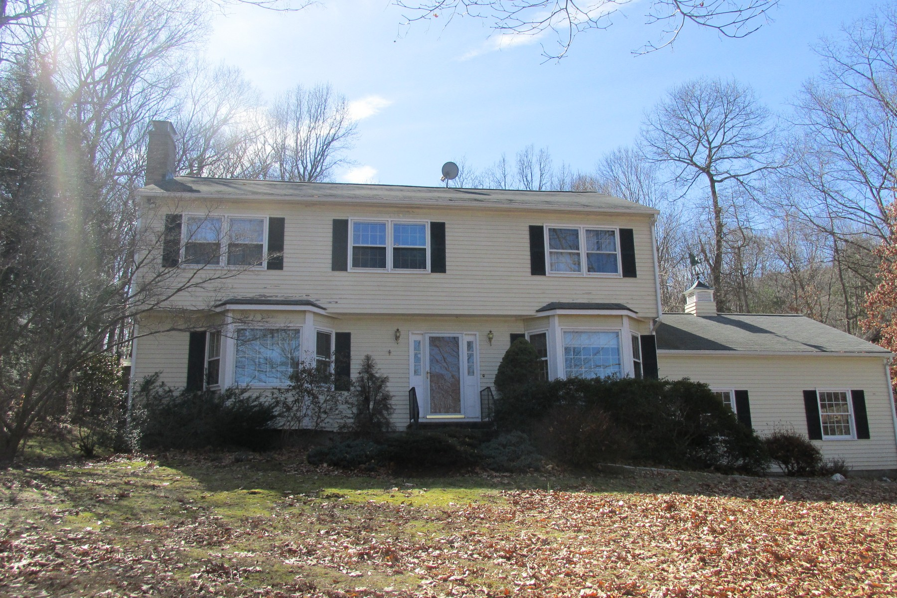 sales property at Spacious White Hills Colonial Offering Exceptional Value