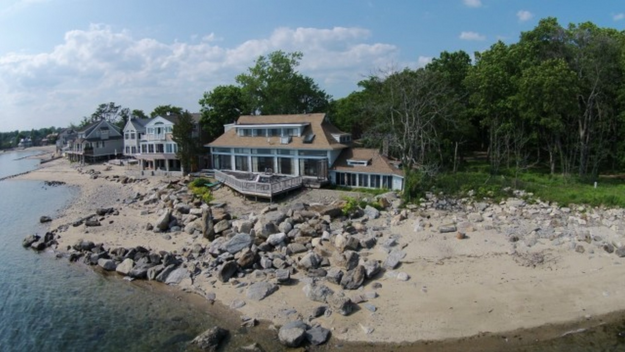 Single Family Home for Sale at 82 Compo Mill Cove Westport, Connecticut 06880 United States