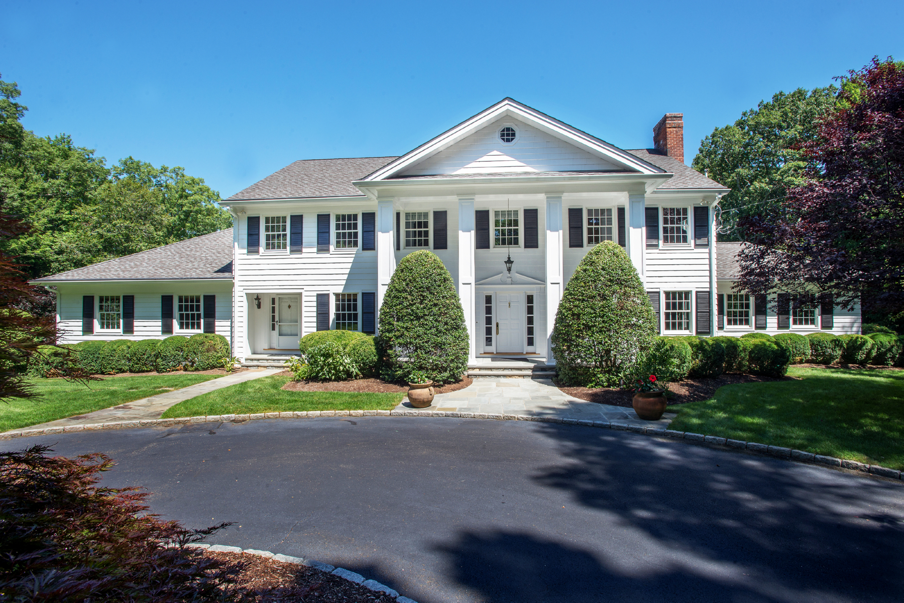 Property For Sale at Magnificent Georgian Colonial