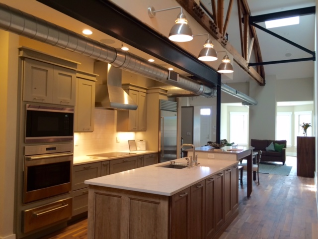 sales property at Upscale new construction in the heart of Guilford