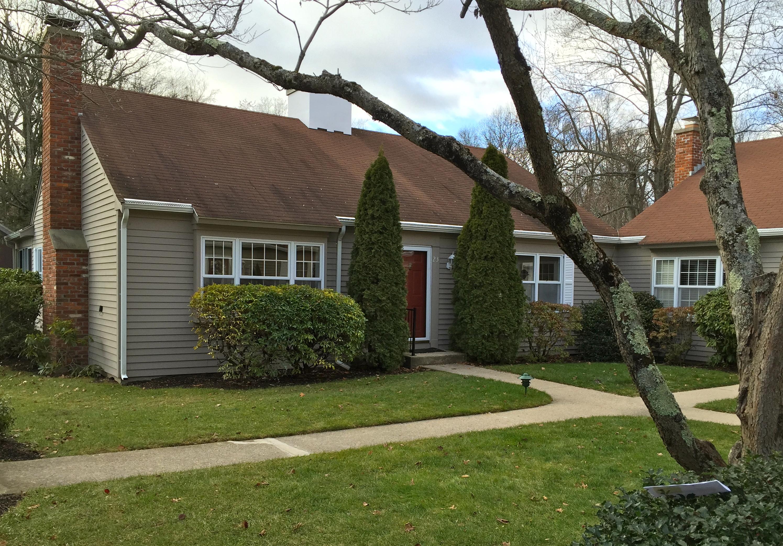 Condominio por un Venta en 23A Wilshire Road 23A Wilshire Road 23A Madison, Connecticut 06443 Estados Unidos