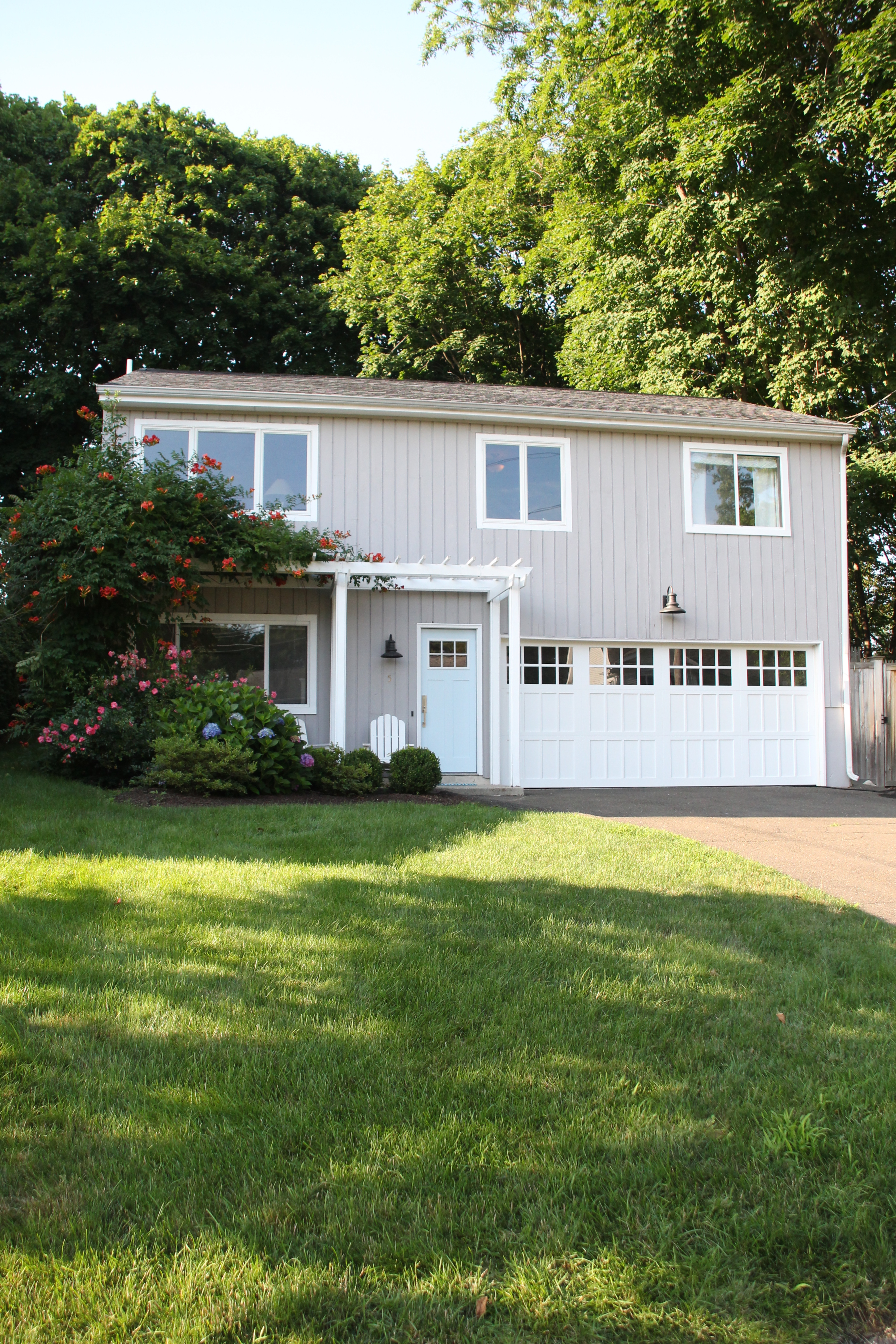 Casa Unifamiliar por un Venta en 5 Woodbine Street Rowayton, Norwalk, Connecticut 06853 Estados Unidos