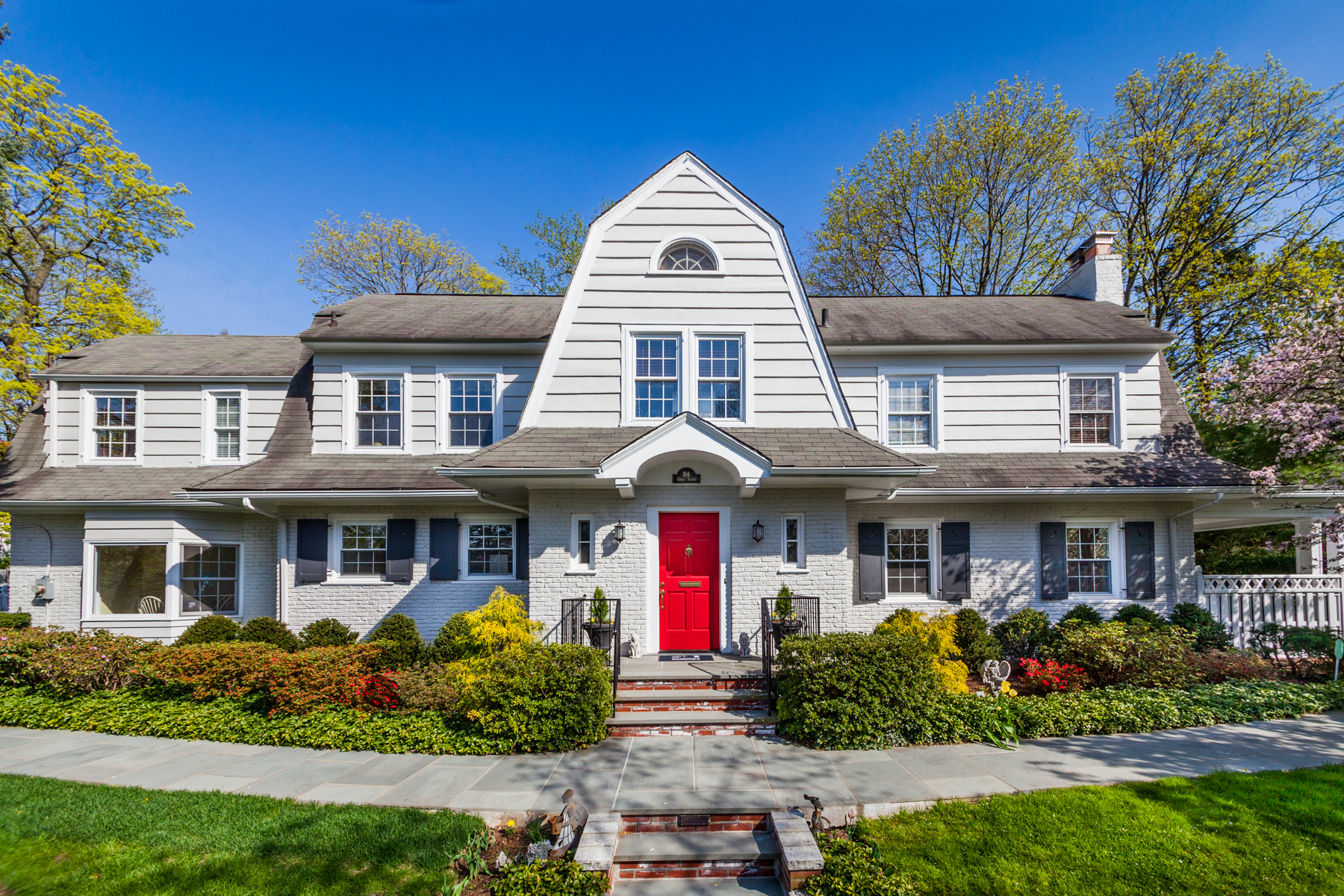 sales property at A Bronxville Gem