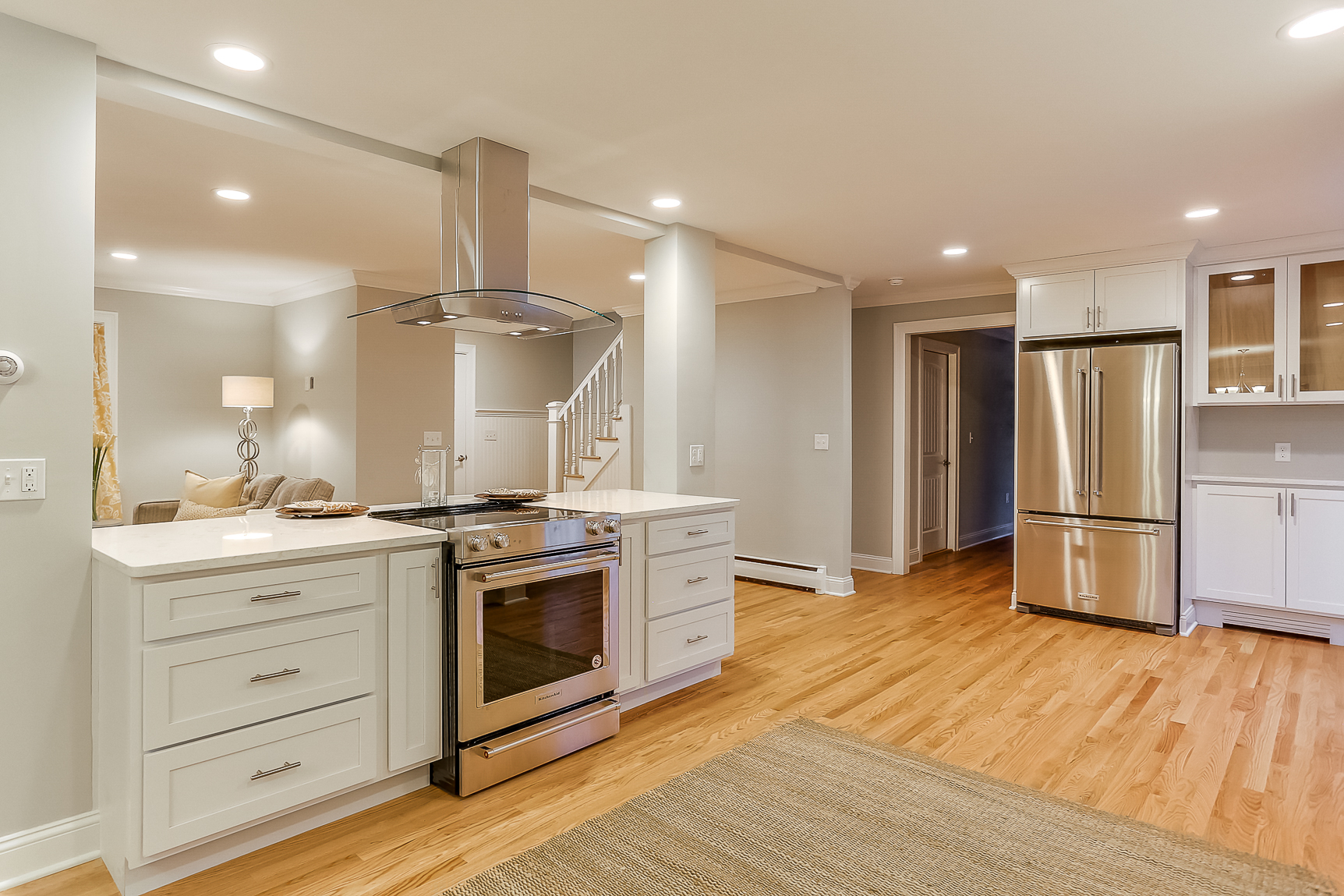 Single Family Home for Sale at Expertly Renovated, Kayak Access 115 River Edge Farms Rd Madison, Connecticut, 06443 United States