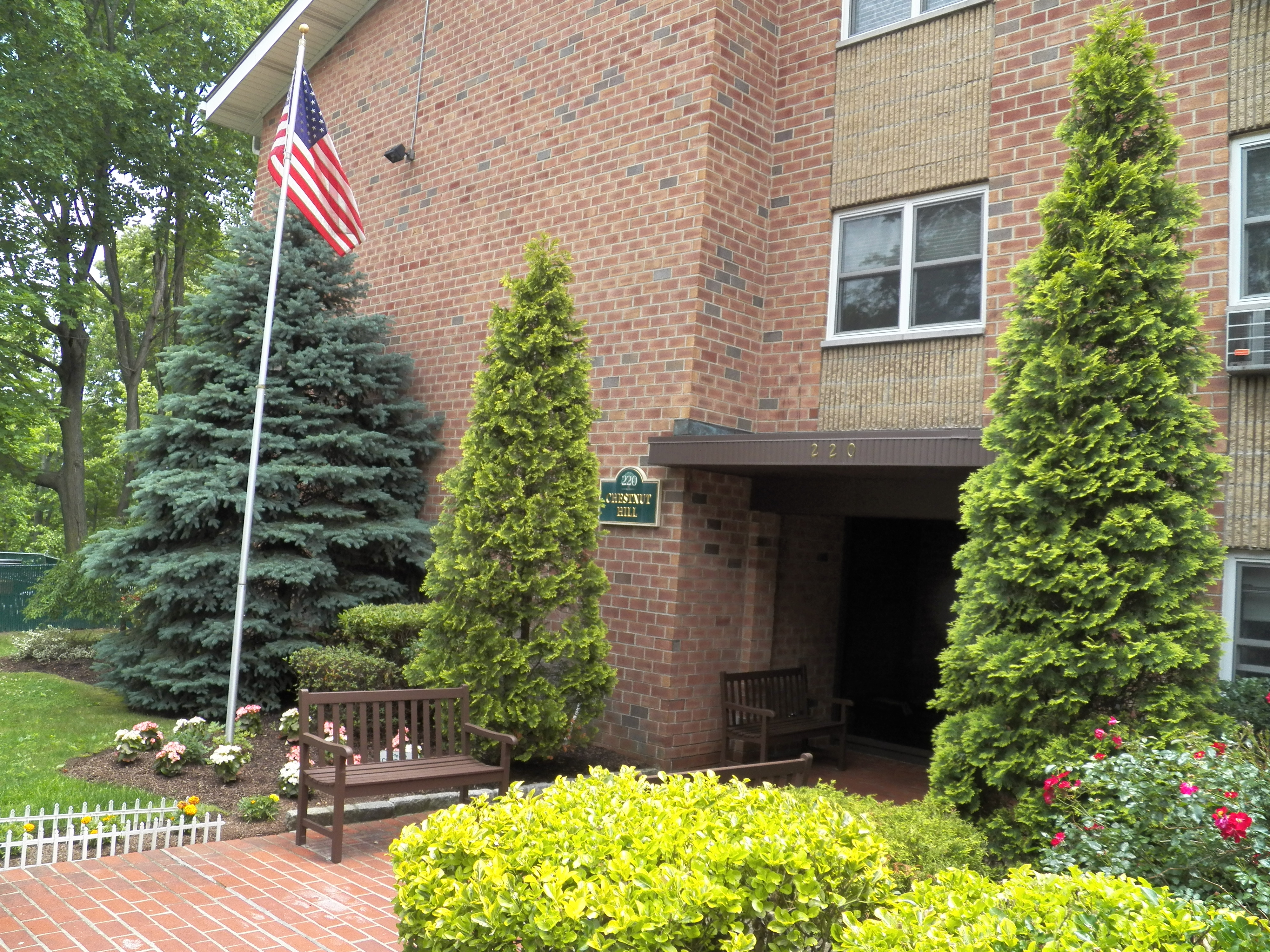 Property For Sale at Chestnut Hill Co-Op