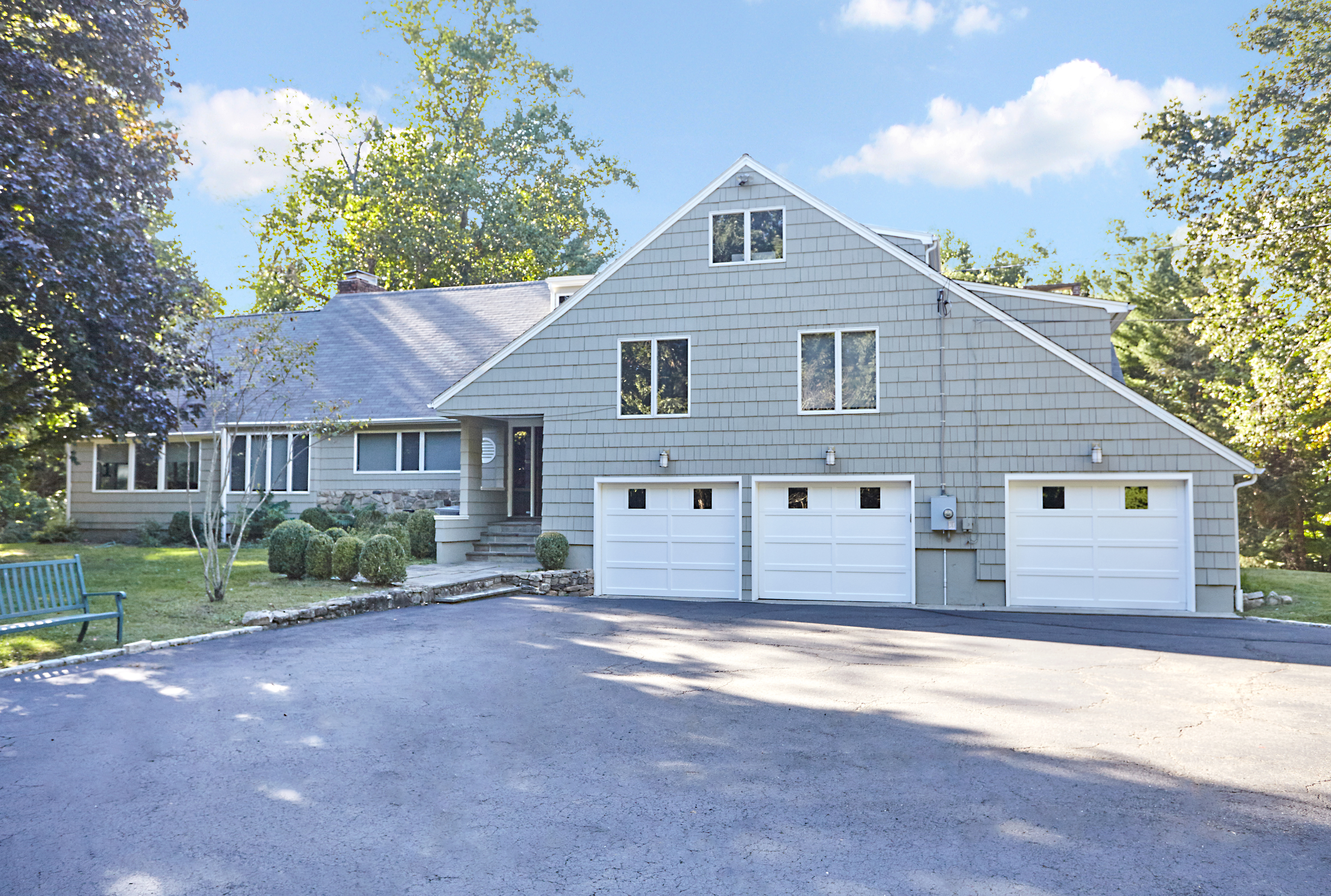 Single Family Home for Sale at Your Own Private Retreat 267 Sturges Highway Westport, Connecticut, 06880 United States