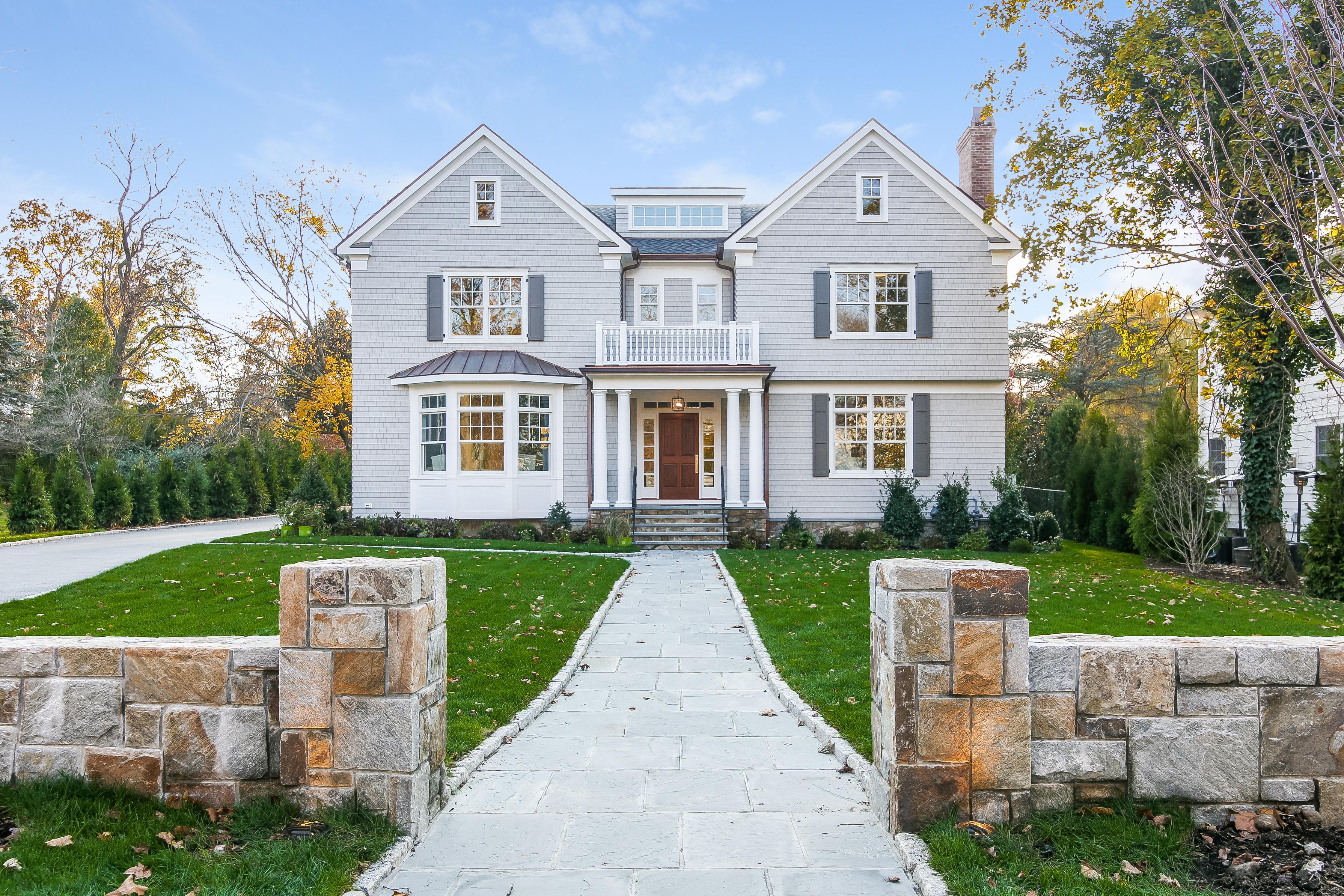 独户住宅 为 销售 在 351 Park Avenue 拉伊, 纽约州, 10580 美国