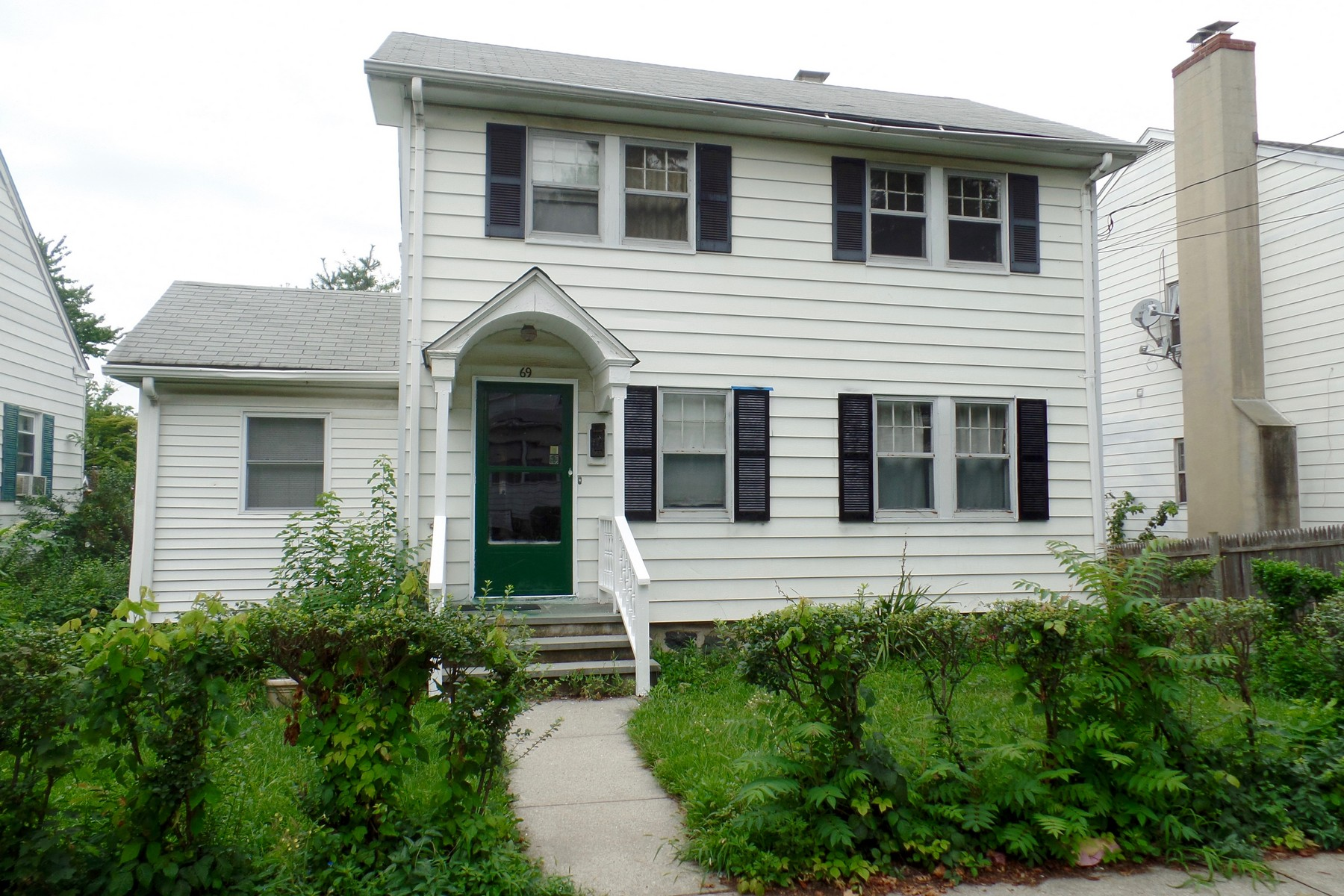 sales property at Classic Four Bedroom Colonial in Convenient Location