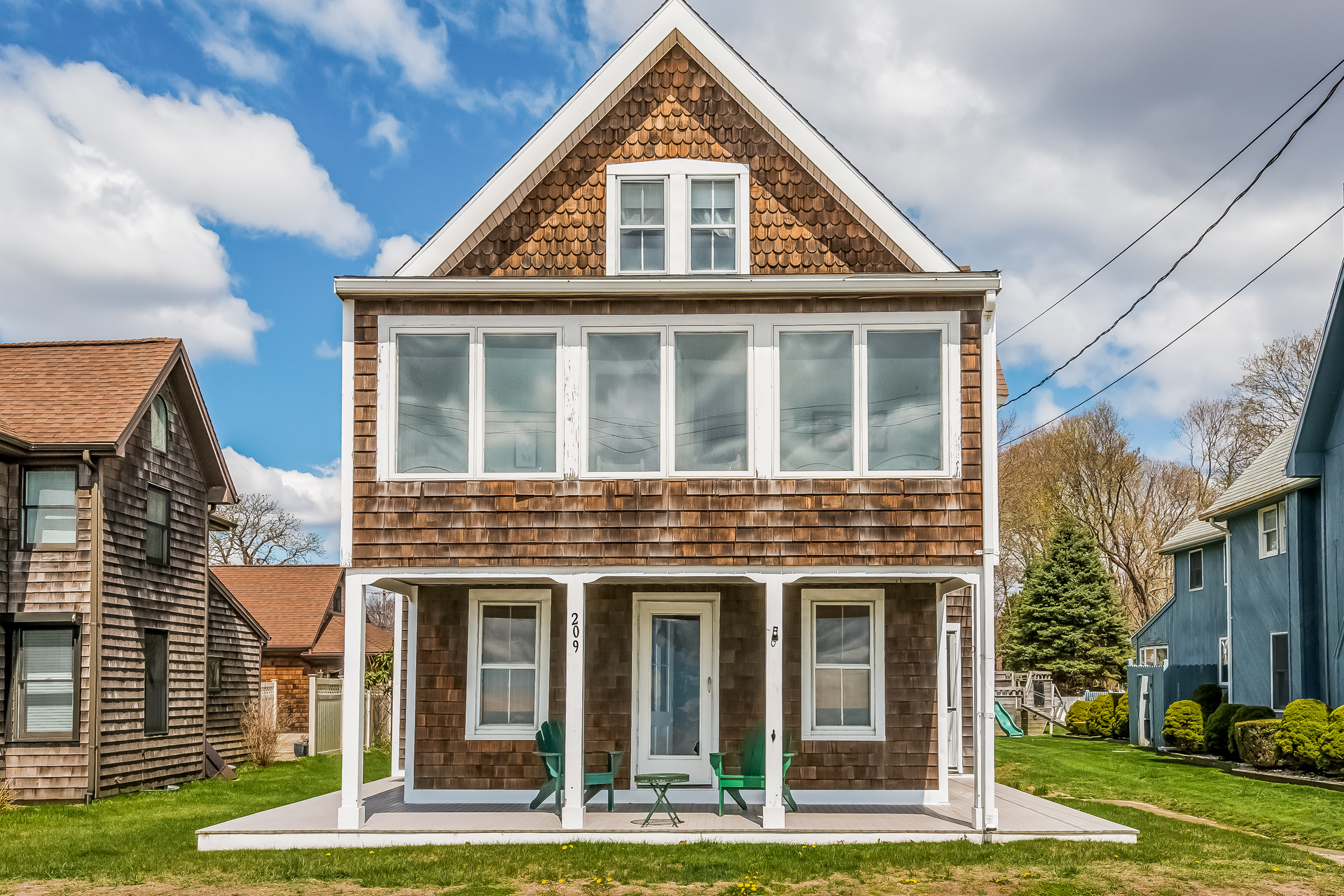 Property For Sale at 209 Seaside Ave