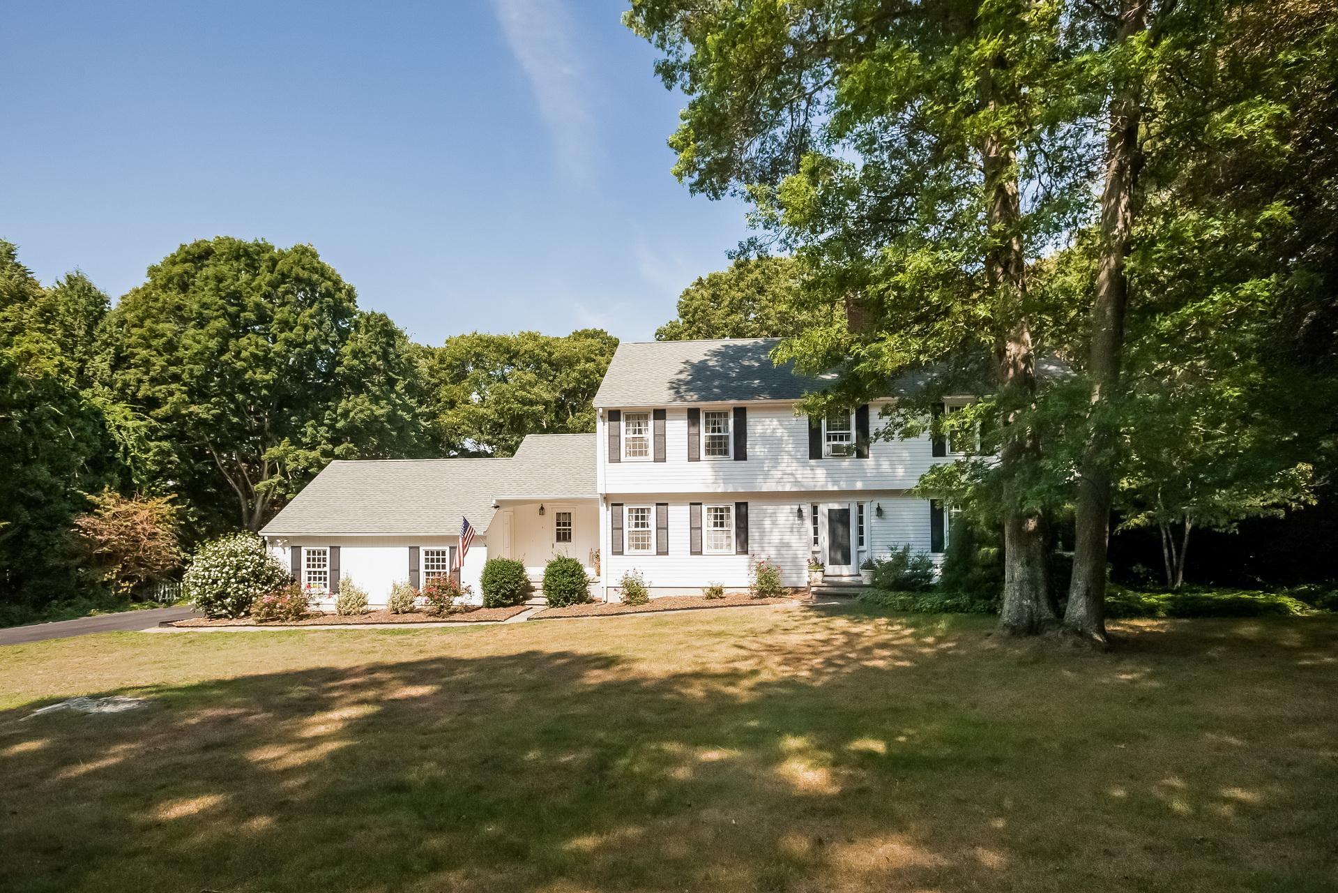 sales property at 17 Forest Hills Dr