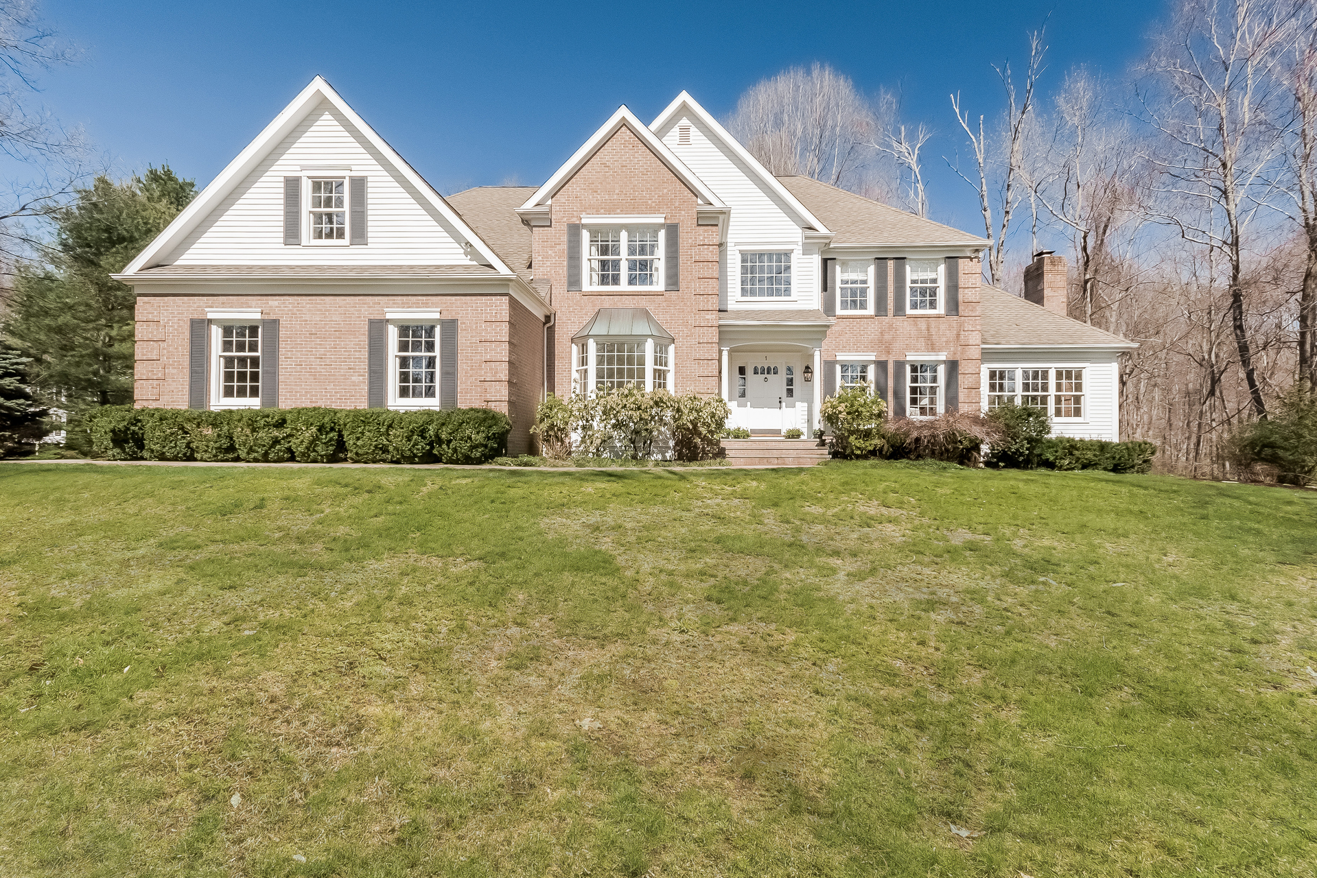 sales property at Showstopping, Custom Colonial