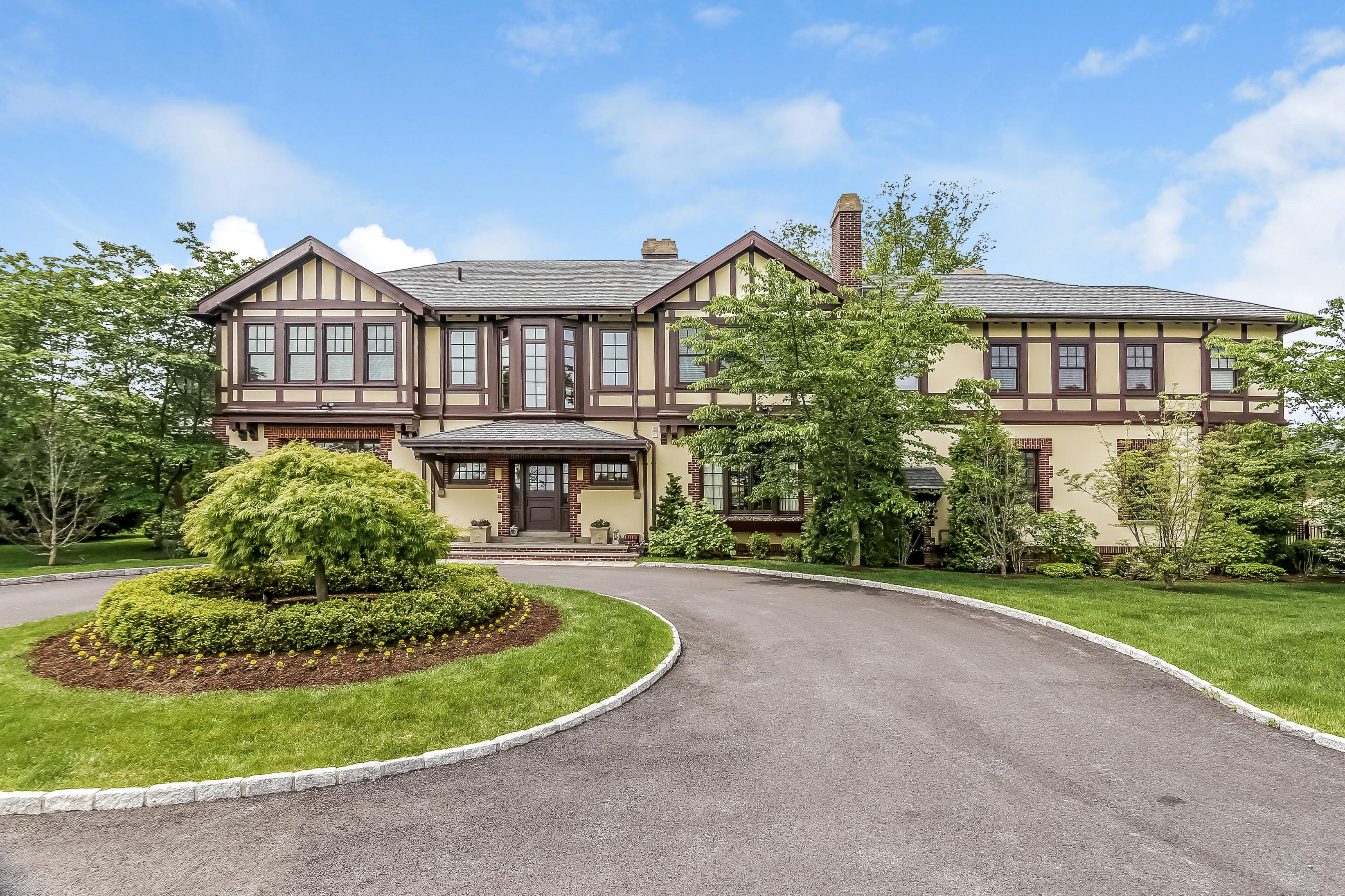 獨棟家庭住宅 為 出售 在 20 Sarosca Farm Lane Purchase, 紐約州, 10577 美國