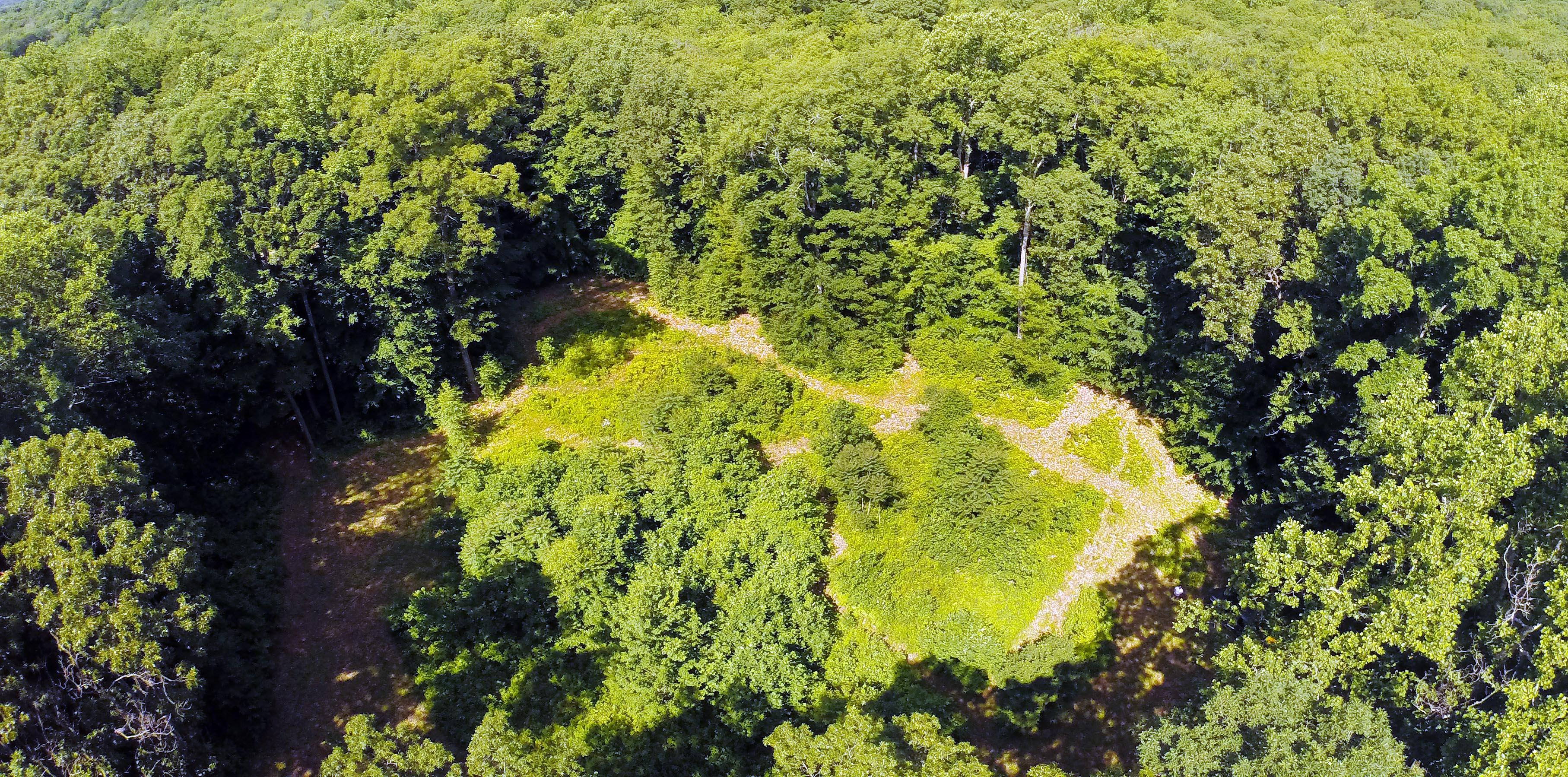 Terrain pour l Vente à 1225b Durham Rd Madison, Connecticut, 06443 États-Unis