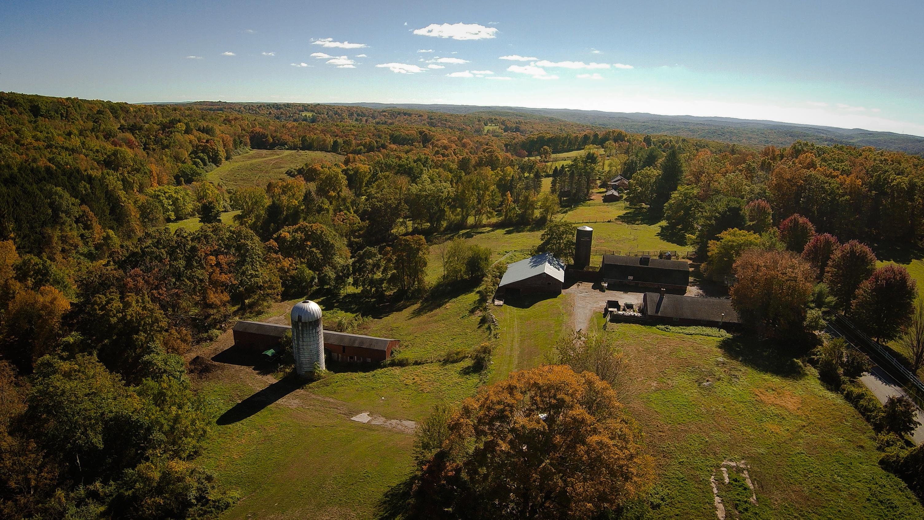 土地 为 销售 在 A Bridgewater Landmark 199 Curtis Rd 布里奇沃特, 康涅狄格州, 06752 美国