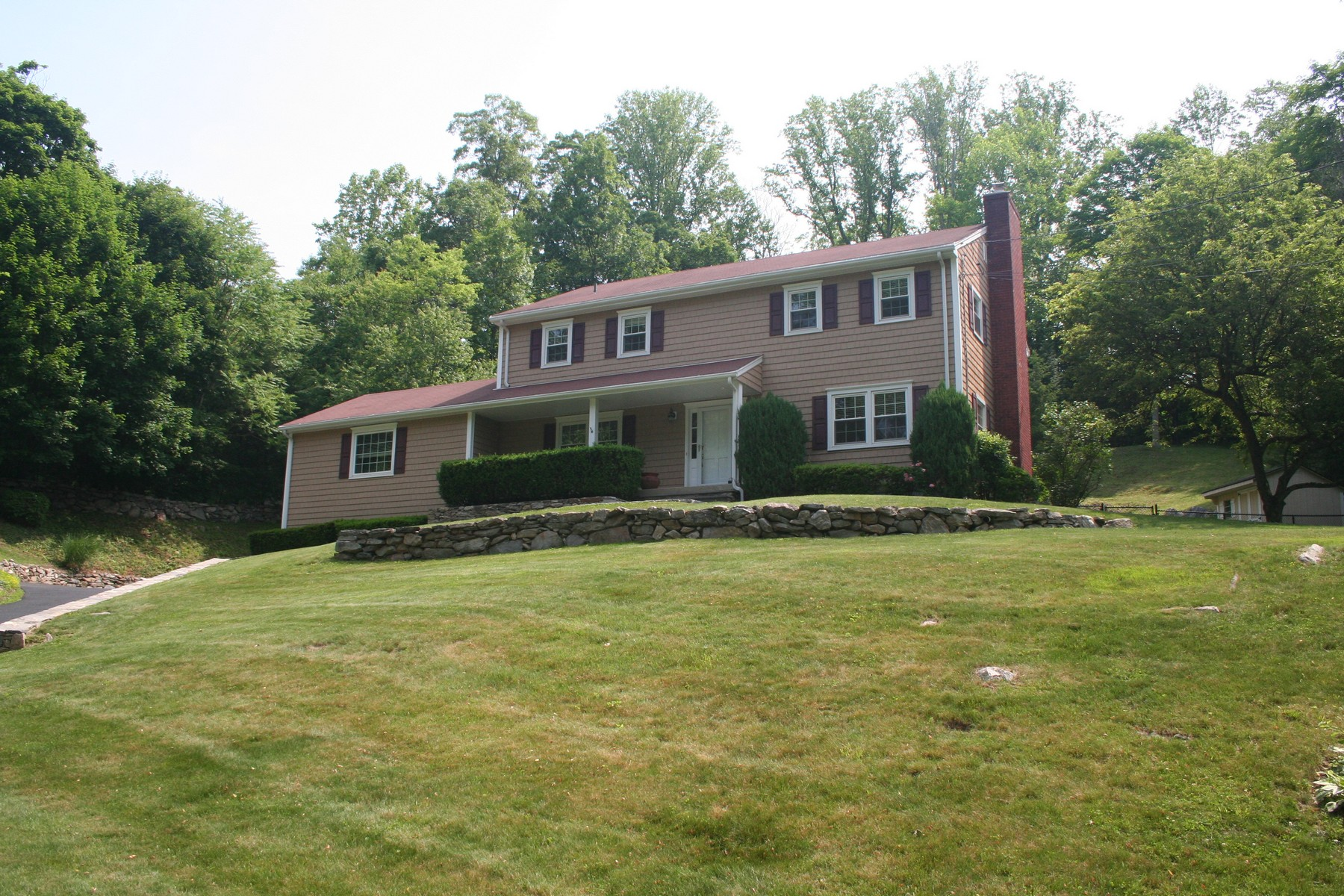 Property For Sale at Newfield Colonial