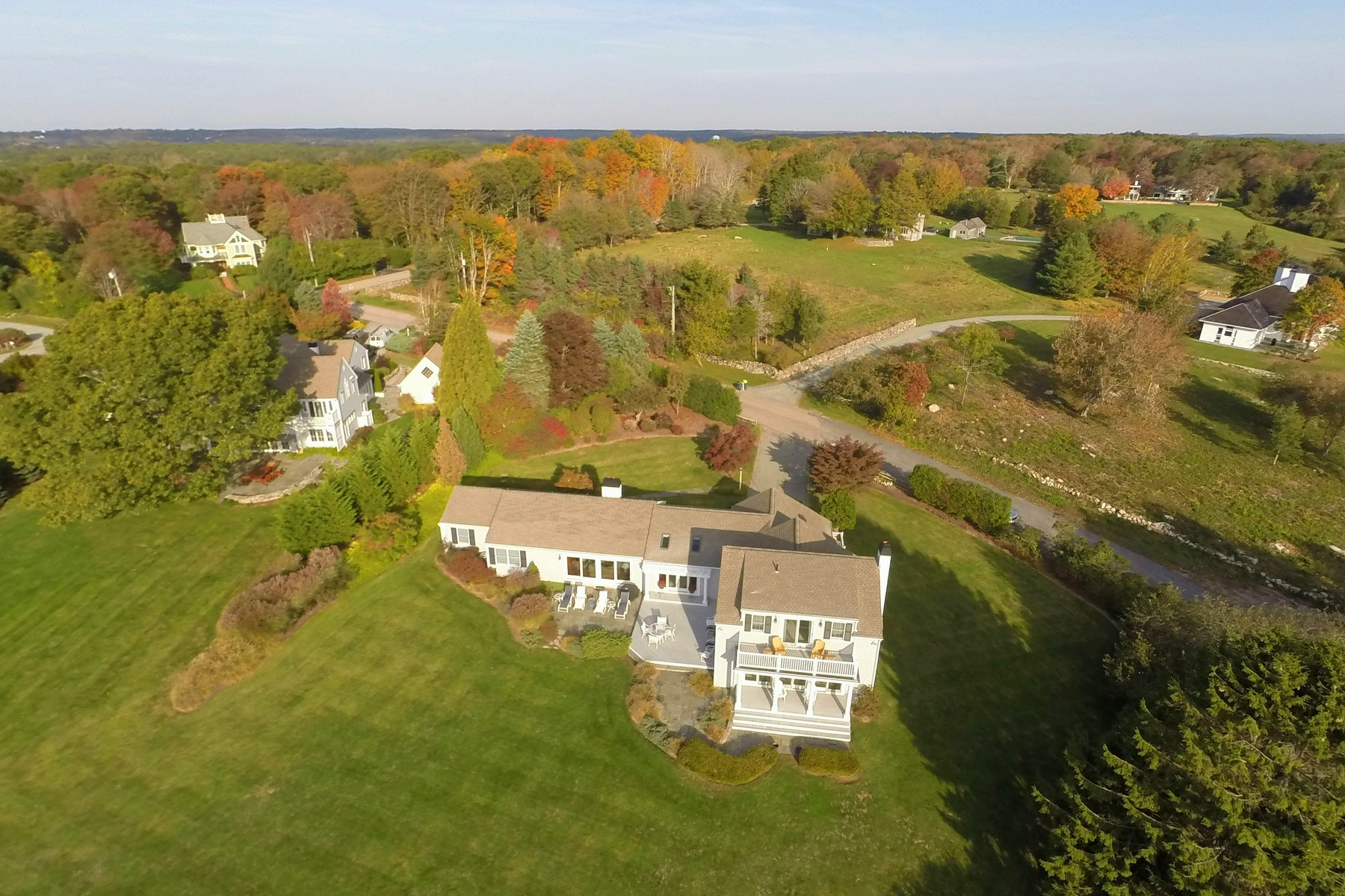 Property For Sale at Views of Stonington Harbor