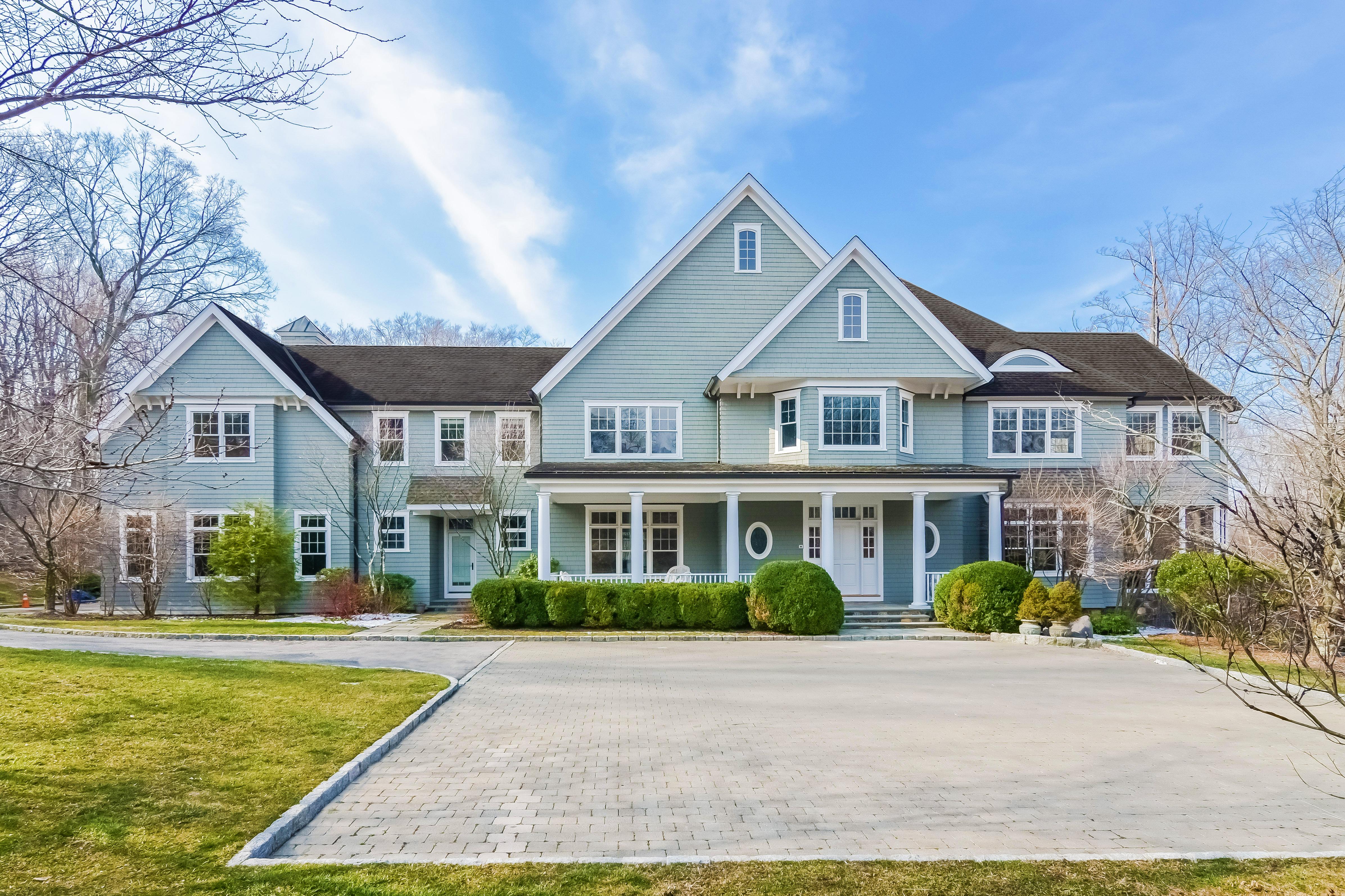 단독 가정 주택 용 매매 에 15 Oak Valley Lane Purchase, 뉴욕, 10577 미국