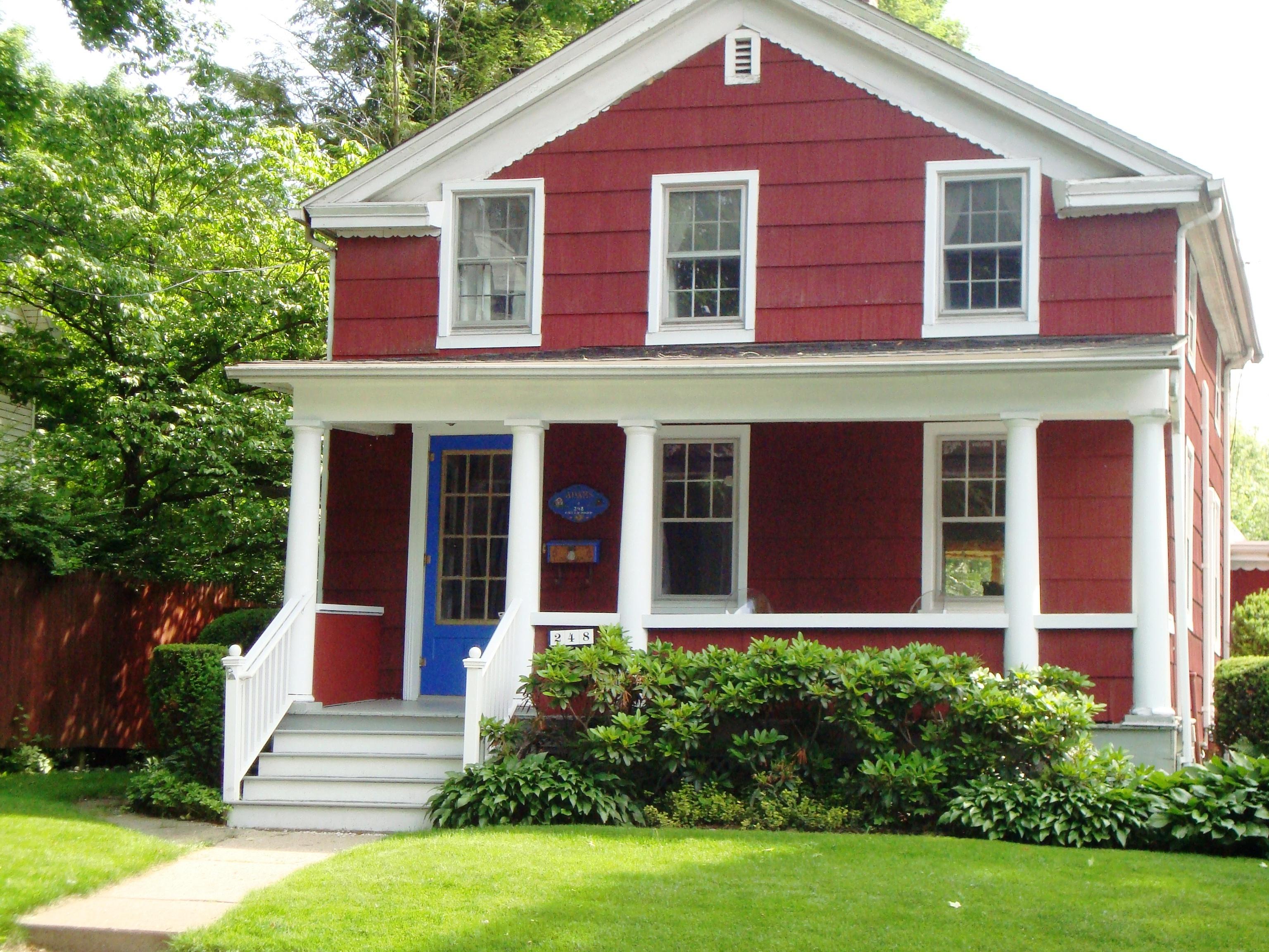 一戸建て のために 売買 アット Charming Antique Home 248 Greenwood Avenue Bethel, コネチカット 06801 アメリカ合衆国