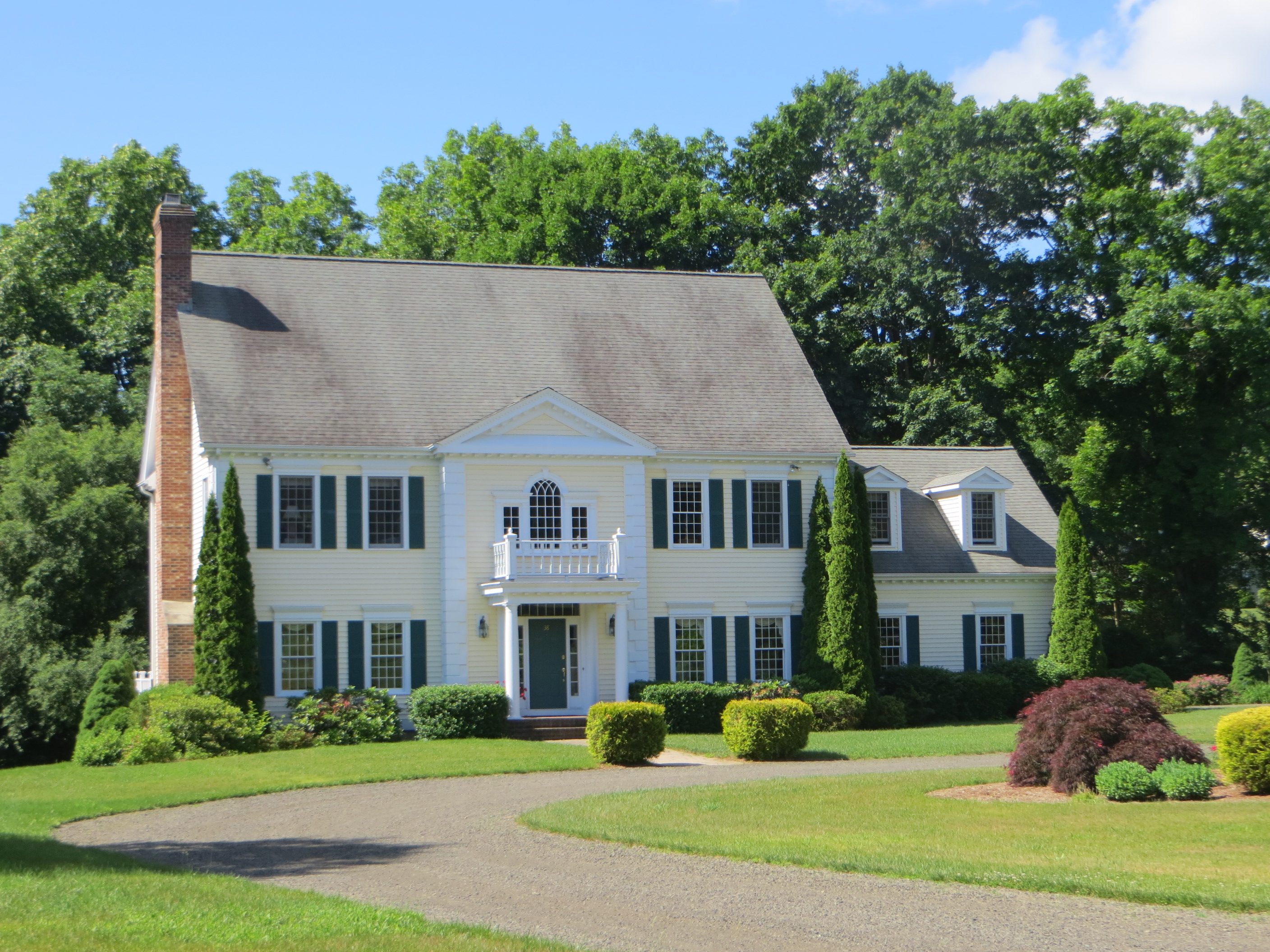 Vivienda unifamiliar por un Venta en 38 Field Brook Rd Madison, Connecticut 06443 Estados Unidos
