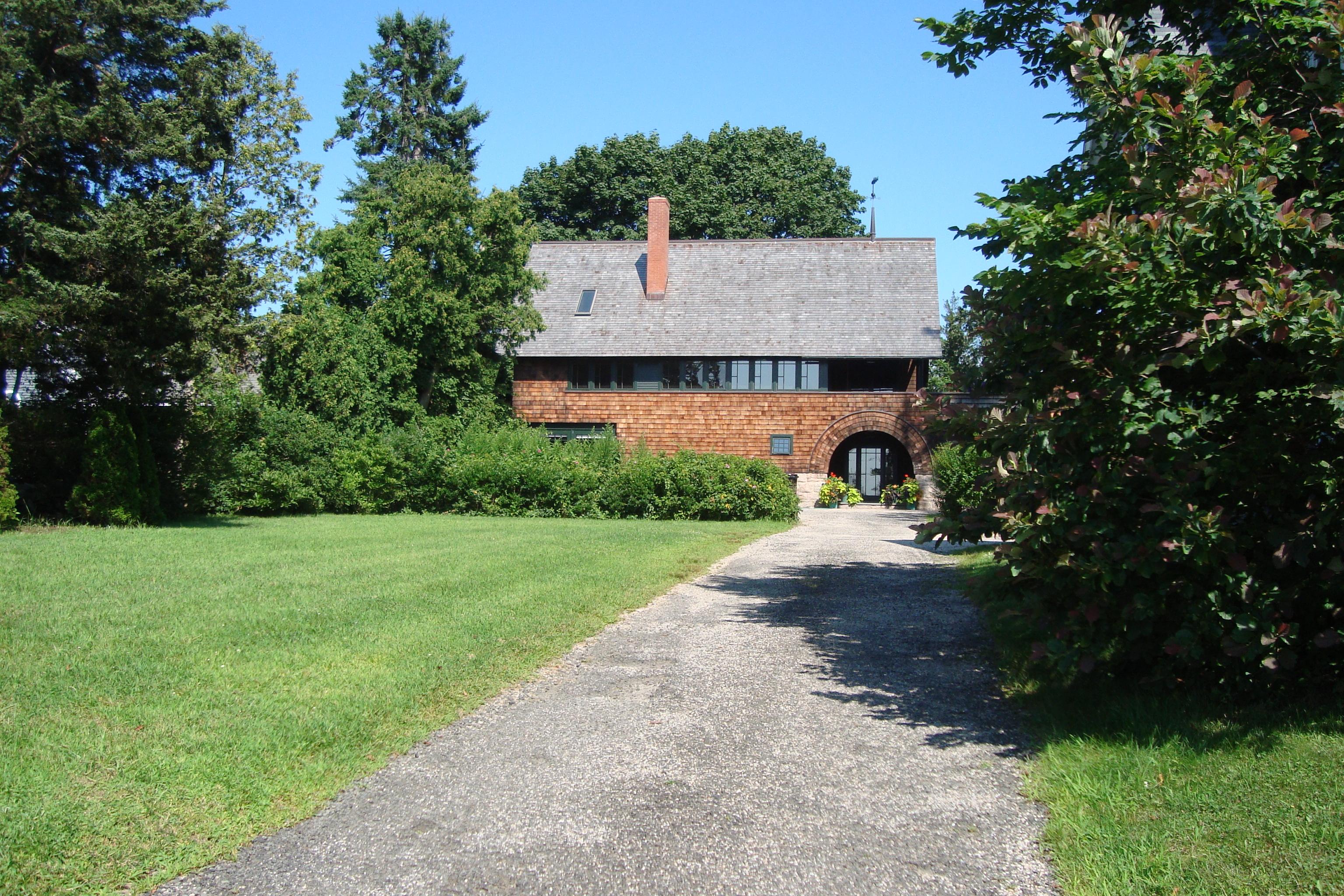 Vivienda unifamiliar por un Venta en 117 Island Ave Madison, Connecticut 06443 Estados Unidos