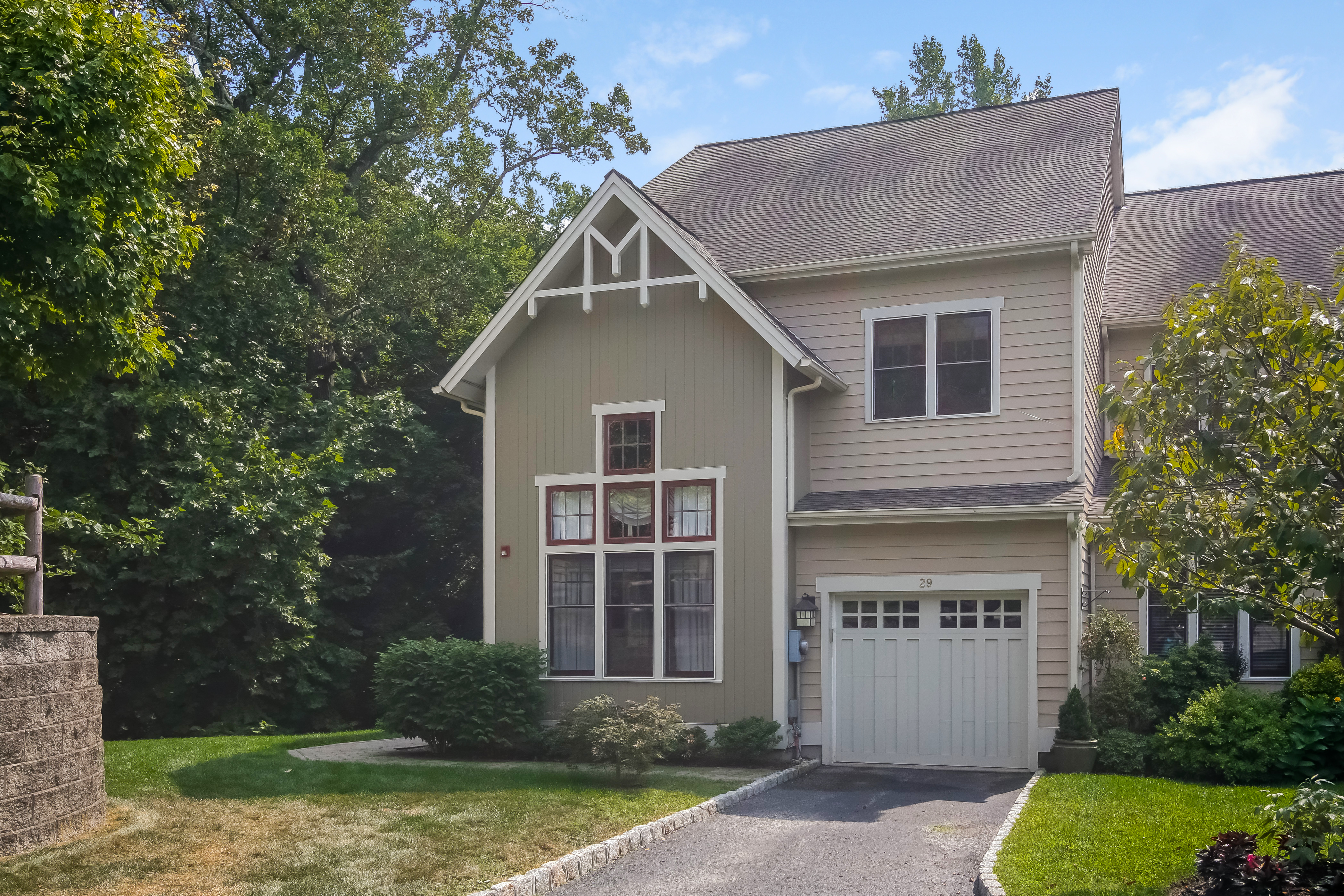 Townhouse for Sale at The Landing Riverfront Community 29 Landing Drive Dobbs Ferry, New York 10522 United States