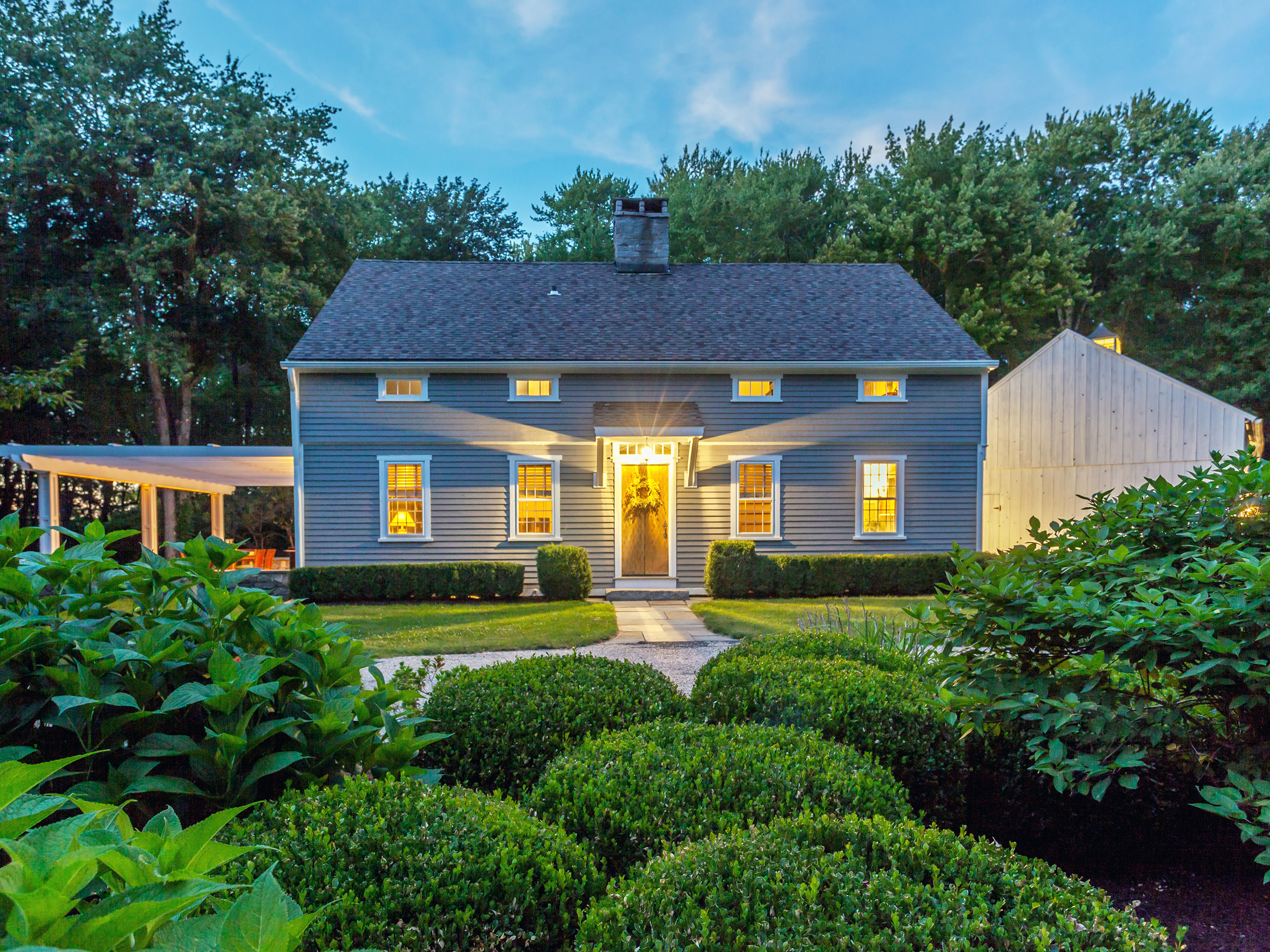 sales property at Charming Cape