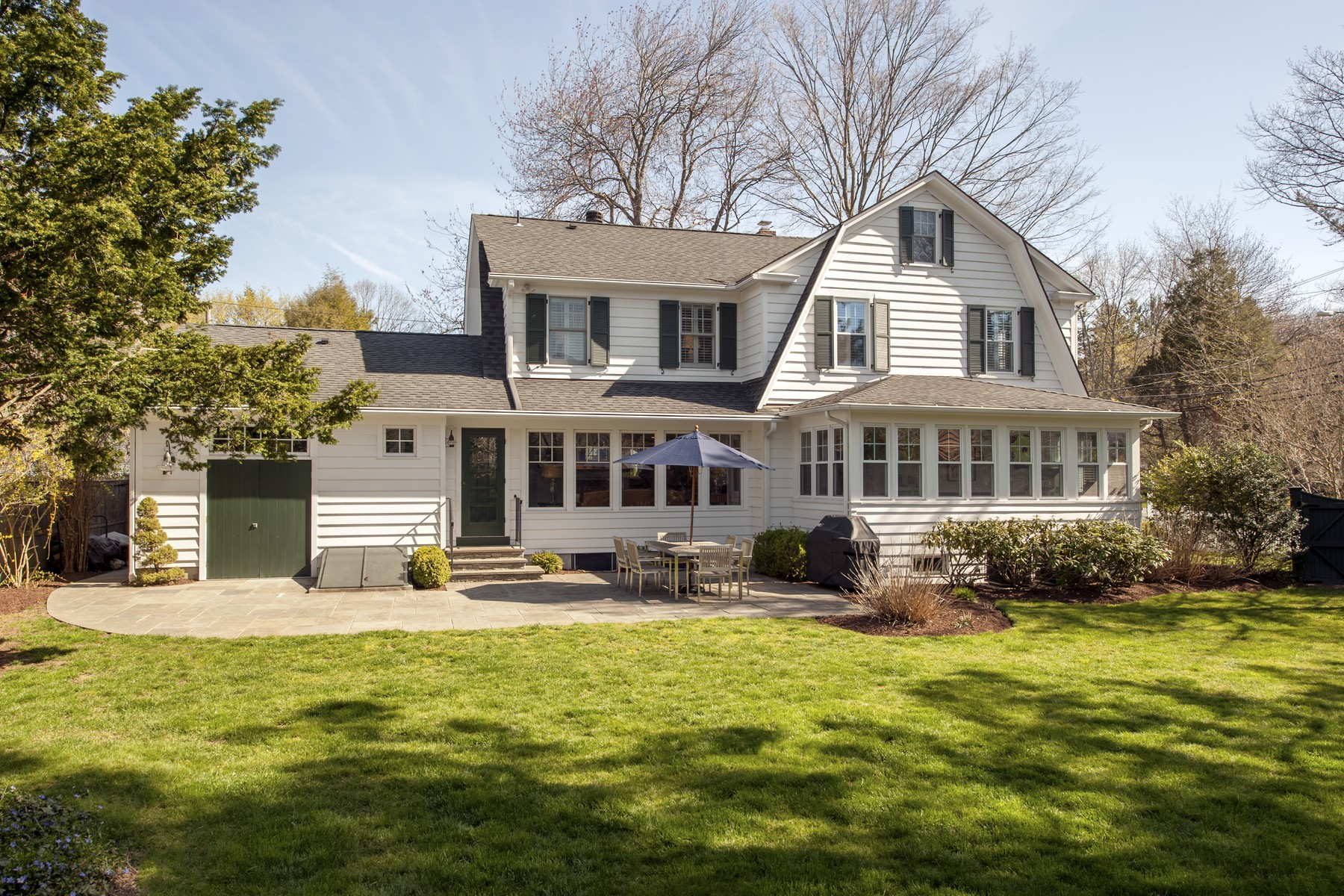 sales property at Gorgeous, Designer Quality Dutch Colonial in Sturges Area