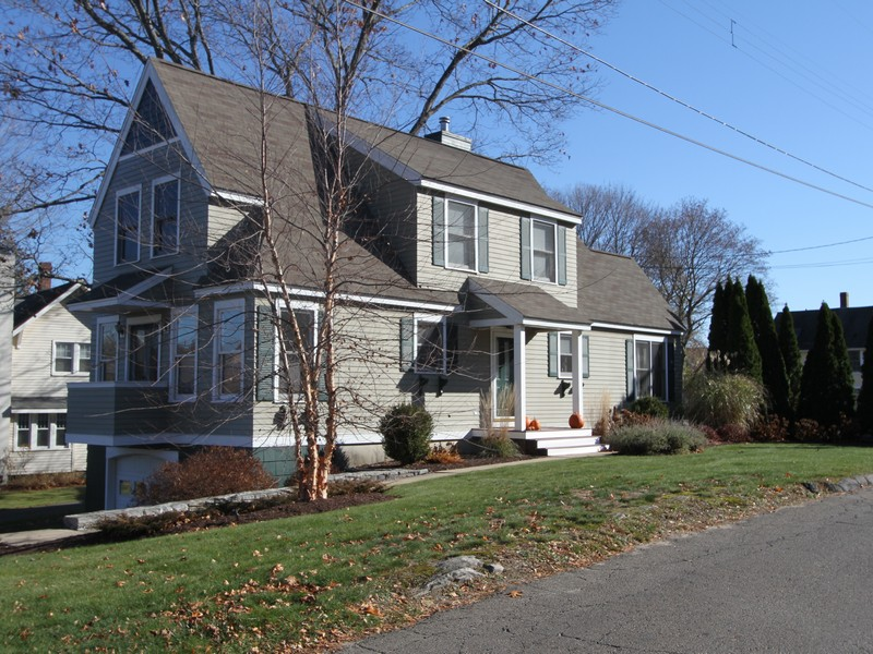 Single Family Home for Sale at 12 Southworth Street Deep River, Connecticut 06417 United States