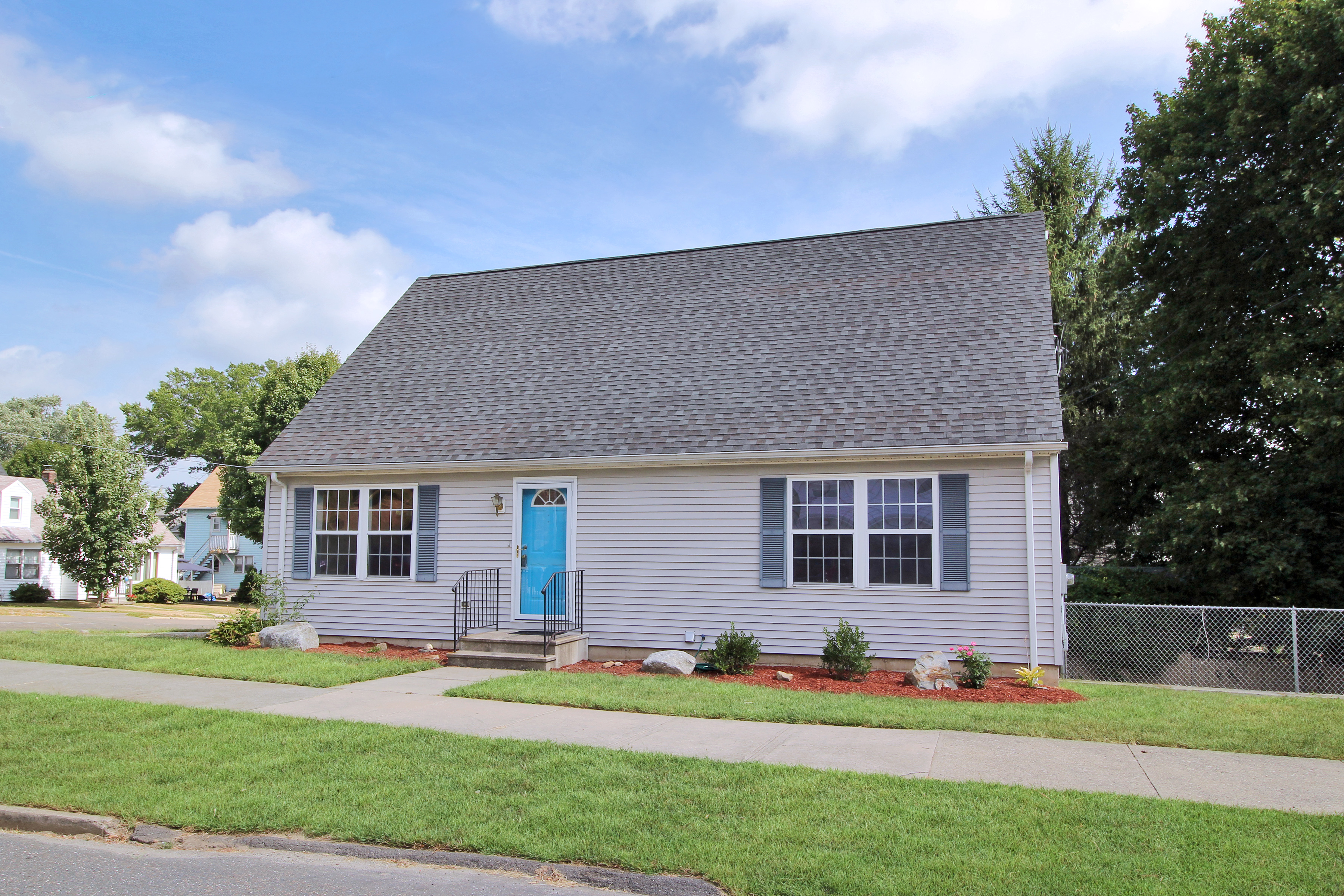 Property For Sale at Charming 3 Bedroom, 2 1/2 Bath Shelton Cape