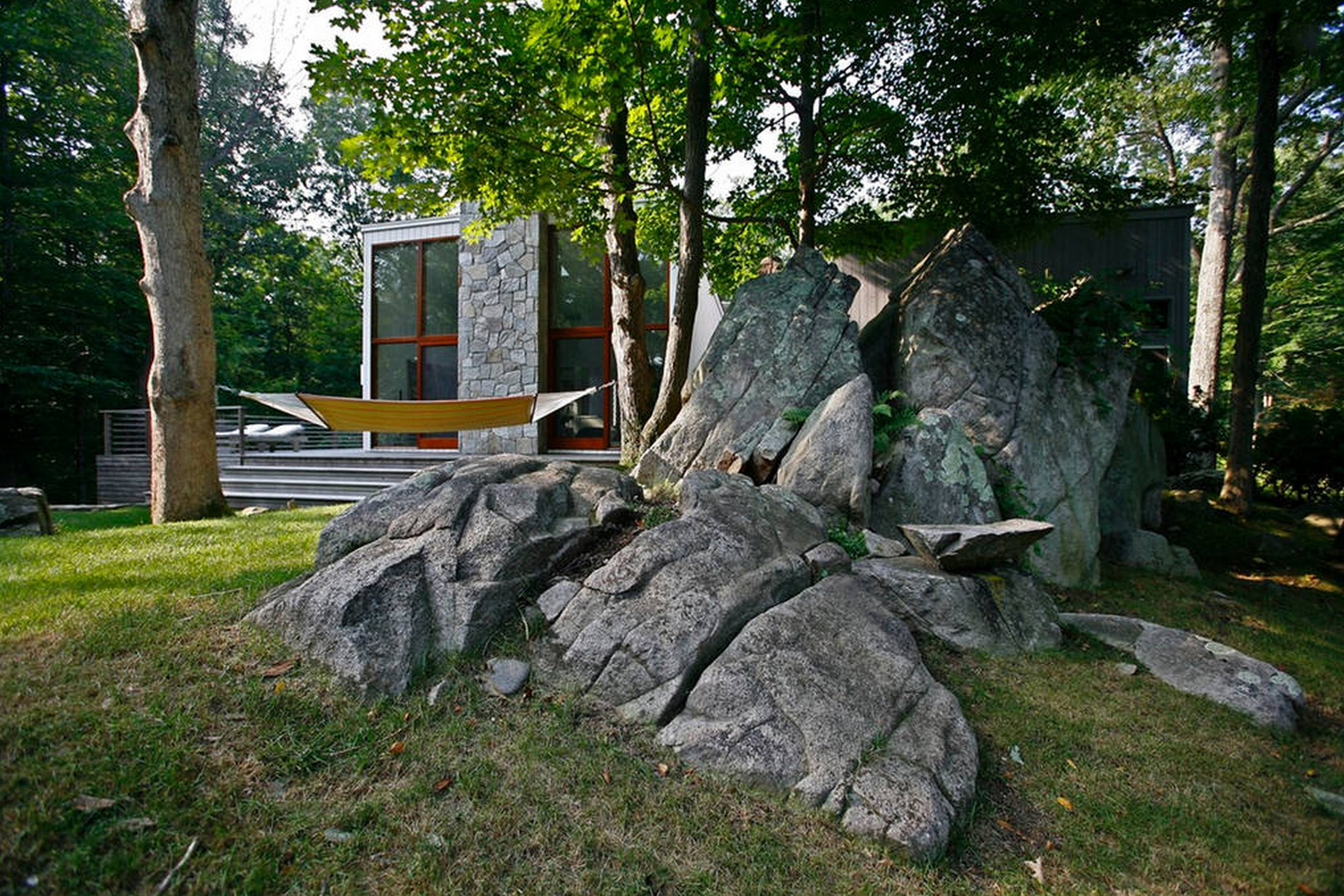 단독 가정 주택 용 매매 에 Experience the Art of Living 112 Birch Hill Road Weston, 코네티컷, 06883 미국