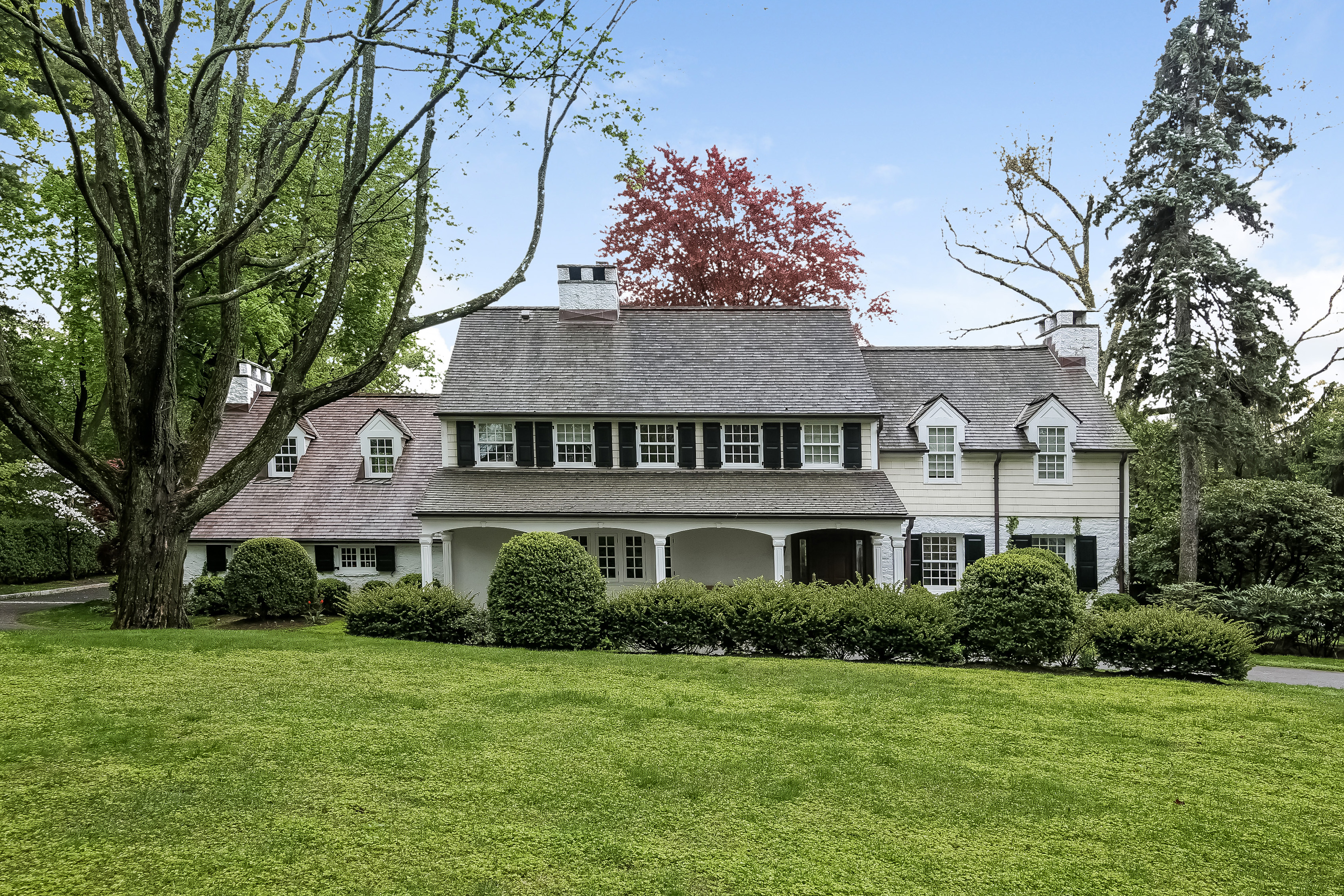 Villa per Vendita alle ore 19 Pleasant Ridge Road Harrison, New York, 10528 Stati Uniti
