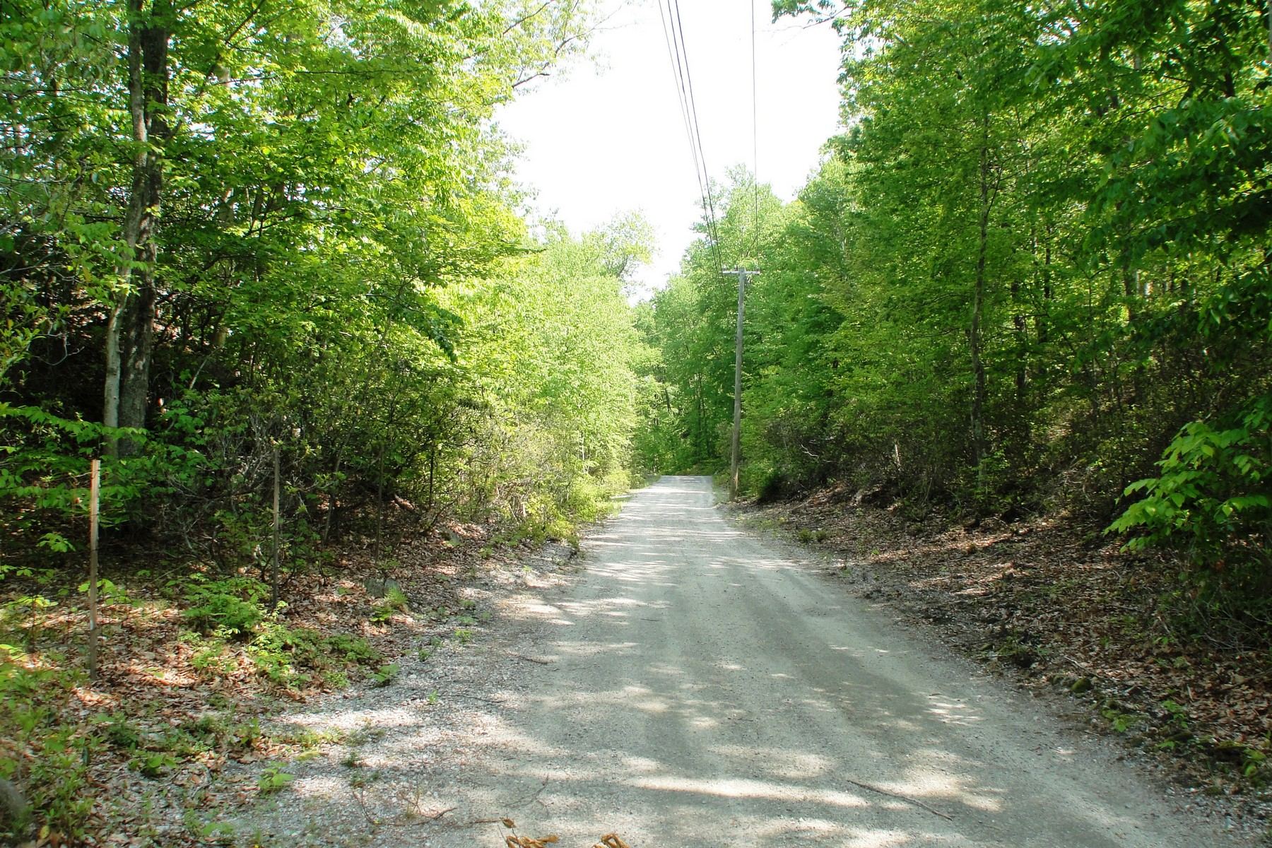 sales property at Private Rear Land Accessed over Private Road.