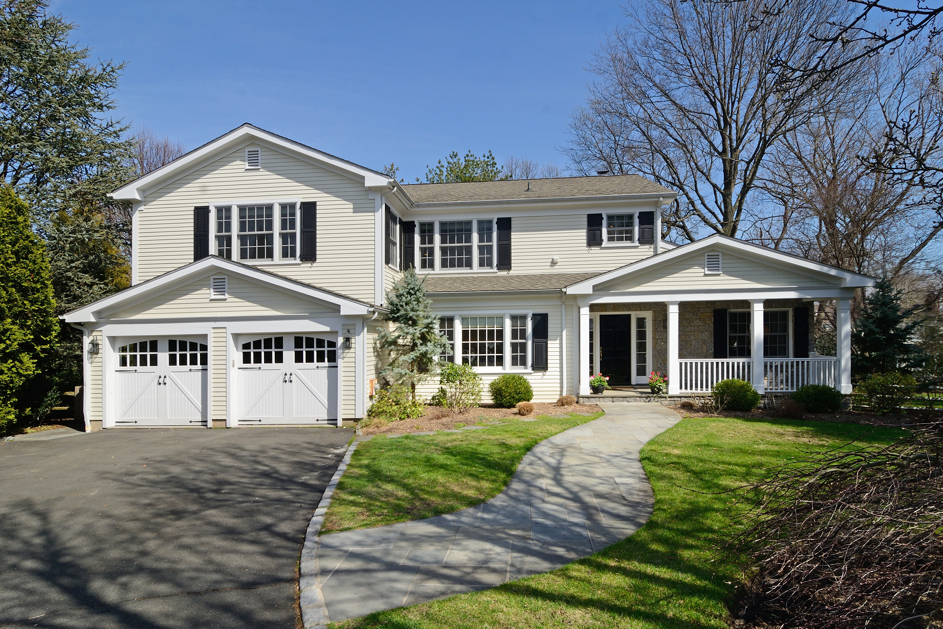Single Family Home for Sale at 10 Robert Crisfield Place Rye, New York, 10580 United States