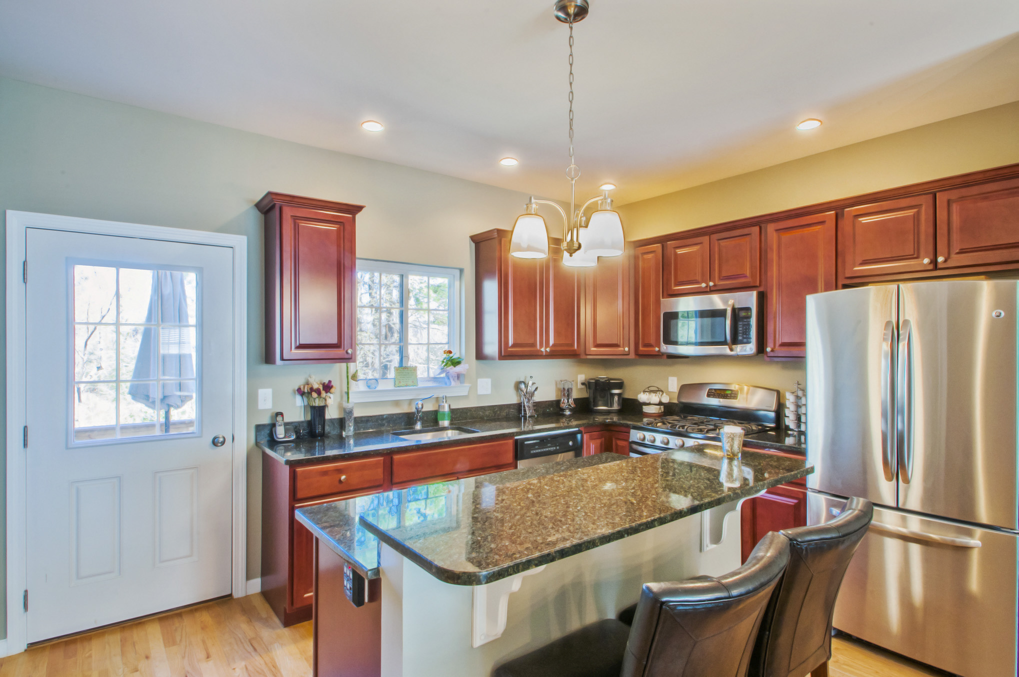 sales property at Stunning Townhouse