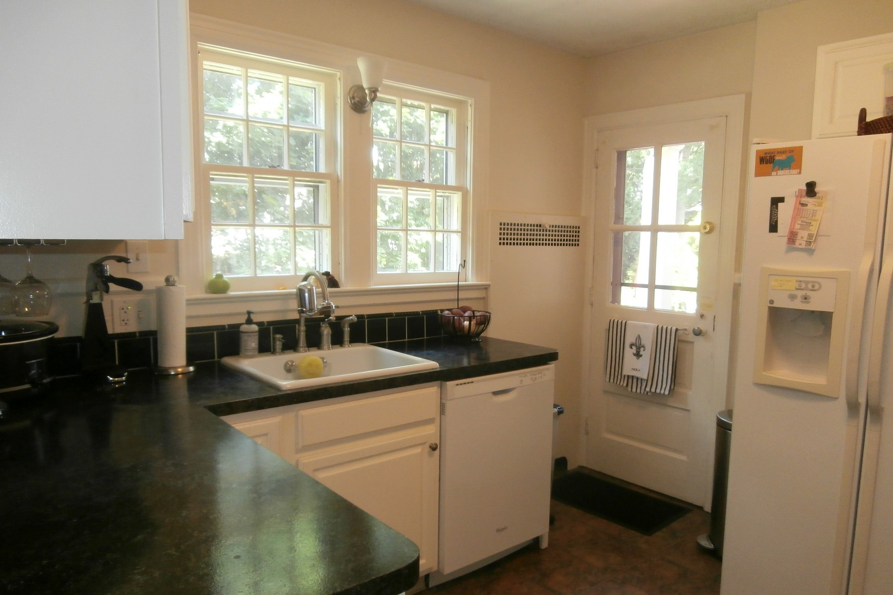 Property Of Charming 1930s Cape Cod with Many Vintage Details