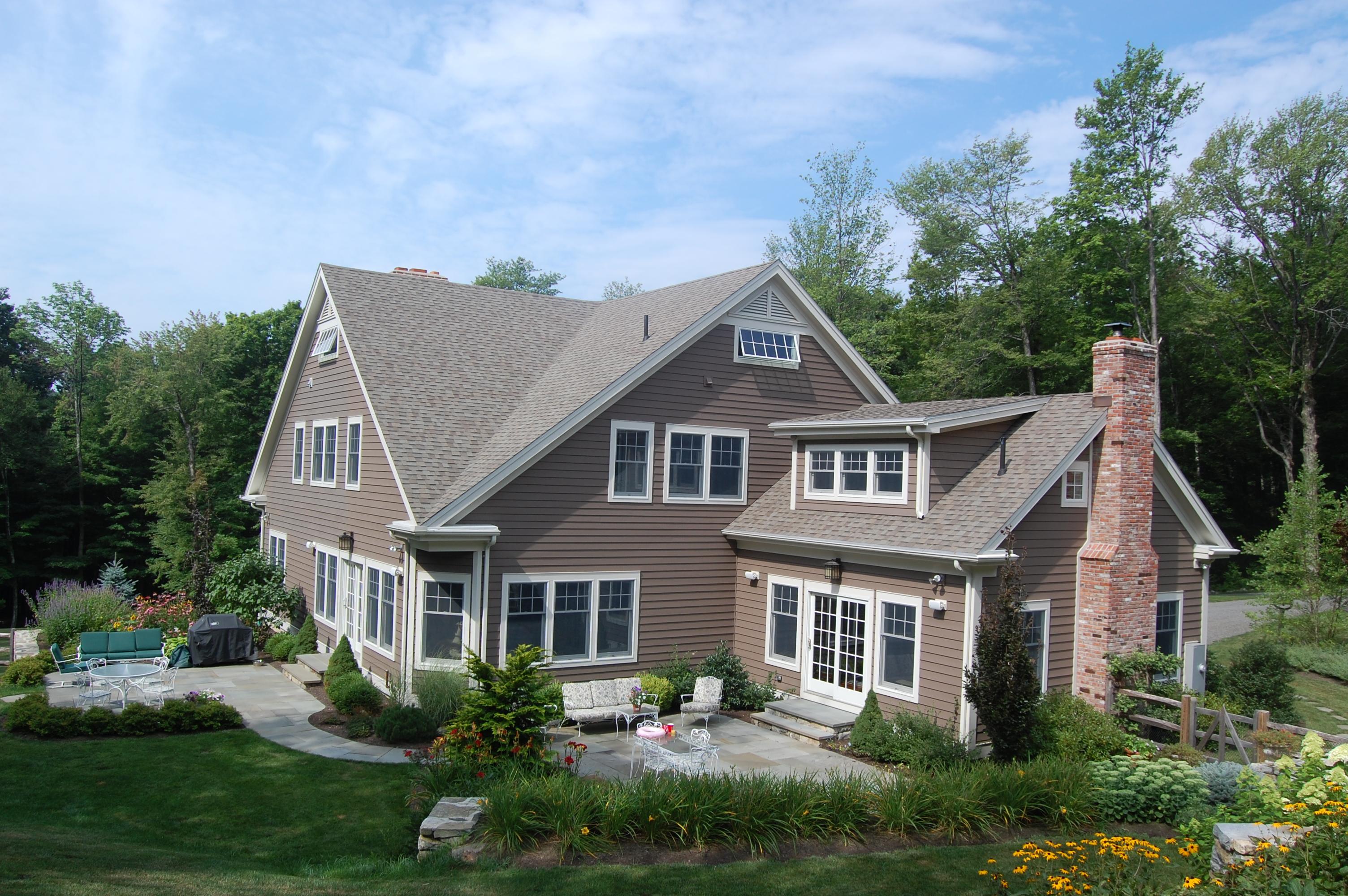 一戸建て のために 売買 アット Spacious Egremont Contemporary 28 Ox Bow Rd Egremont, マサチューセッツ, 01258 アメリカ合衆国