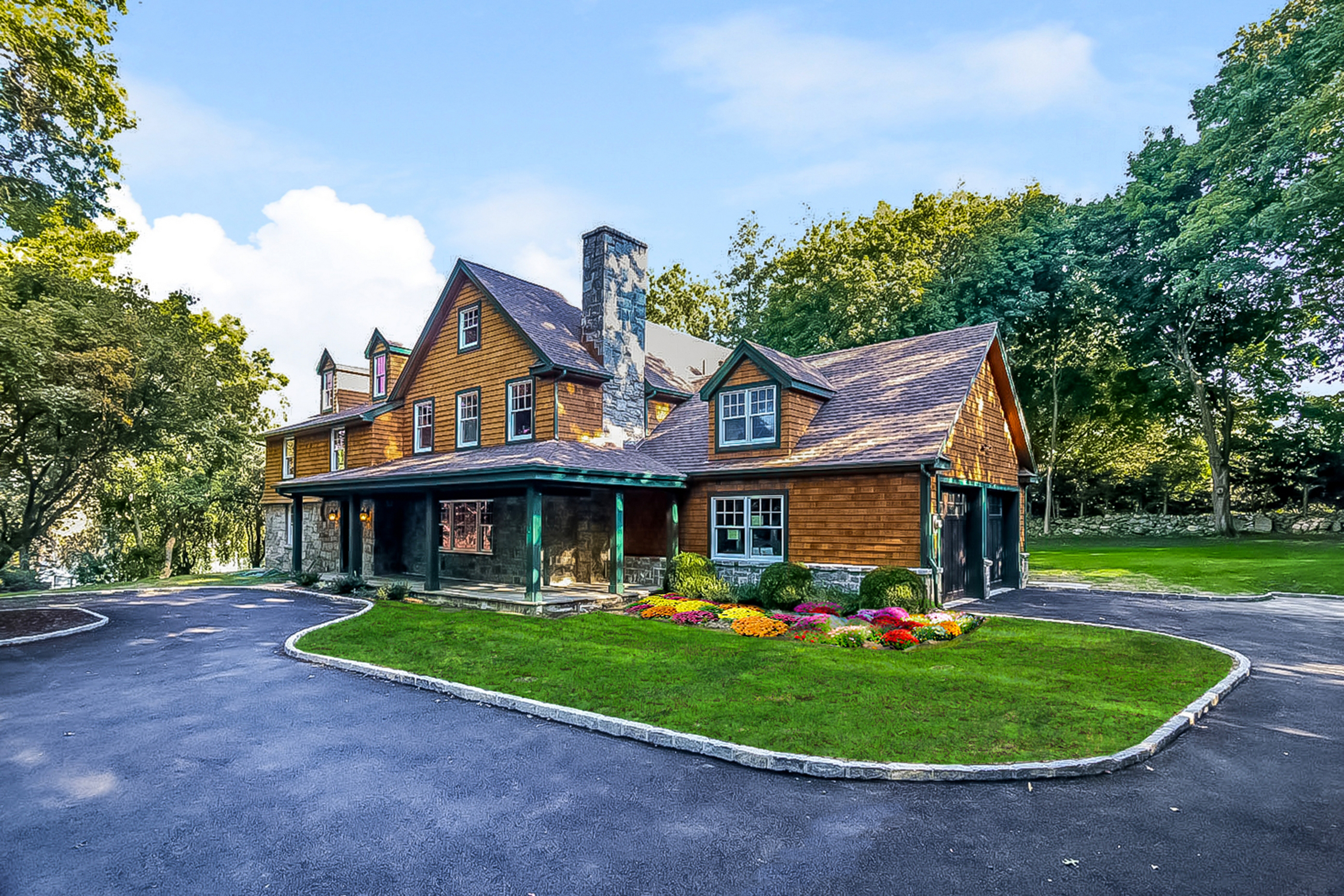 Single Family Home for Sale at 548 Anderson Hill Road Purchase, New York, 10577 United States