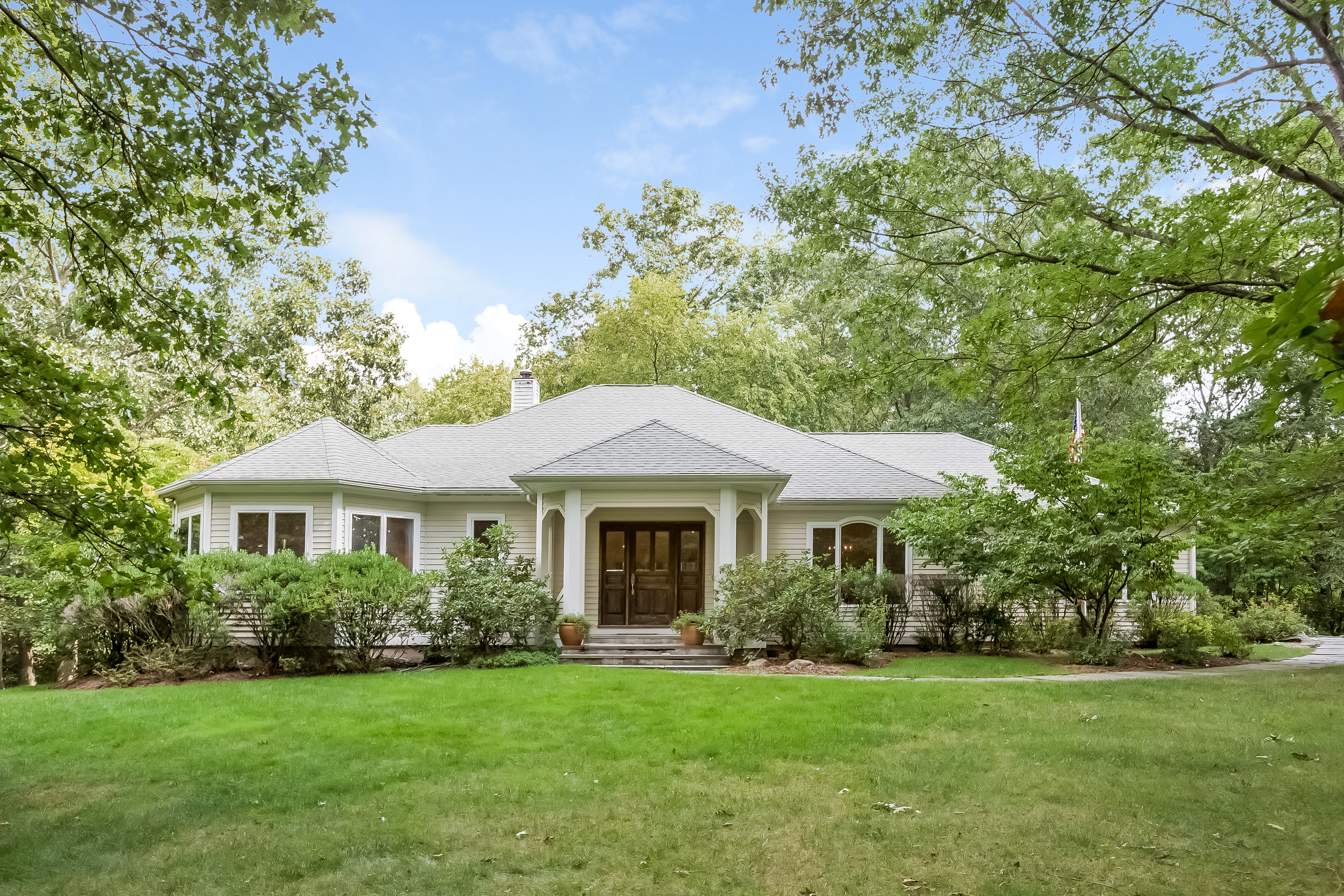 sales property at North Stamford Country Retreat