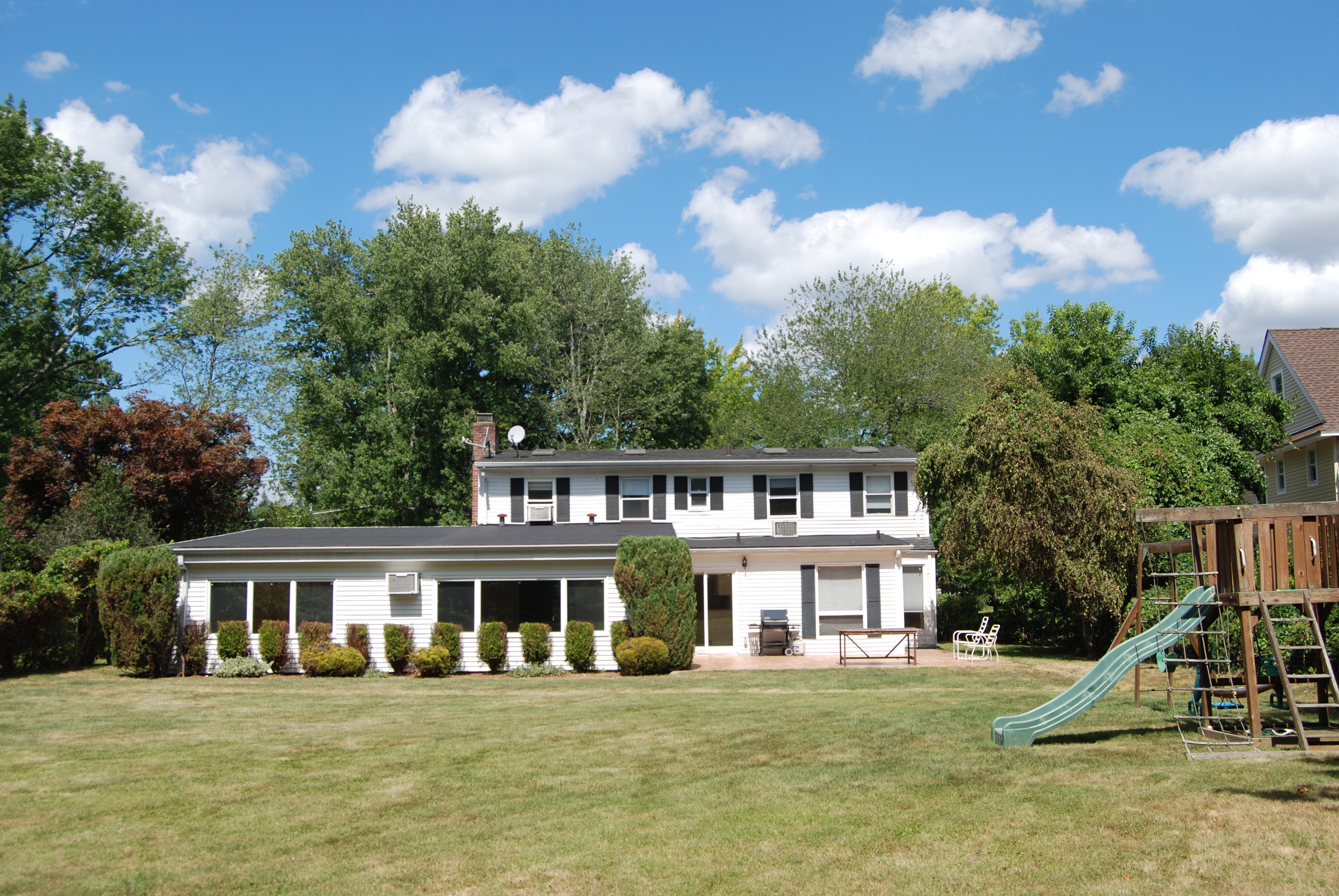 Property For Sale at Spectacular Capecod Home