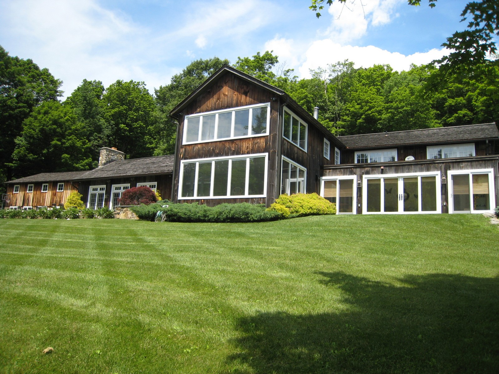 Single Family Home for Sale at Exquisite Luxury Barn 117 Dibble Hill Road Cornwall, Connecticut 06754 United States