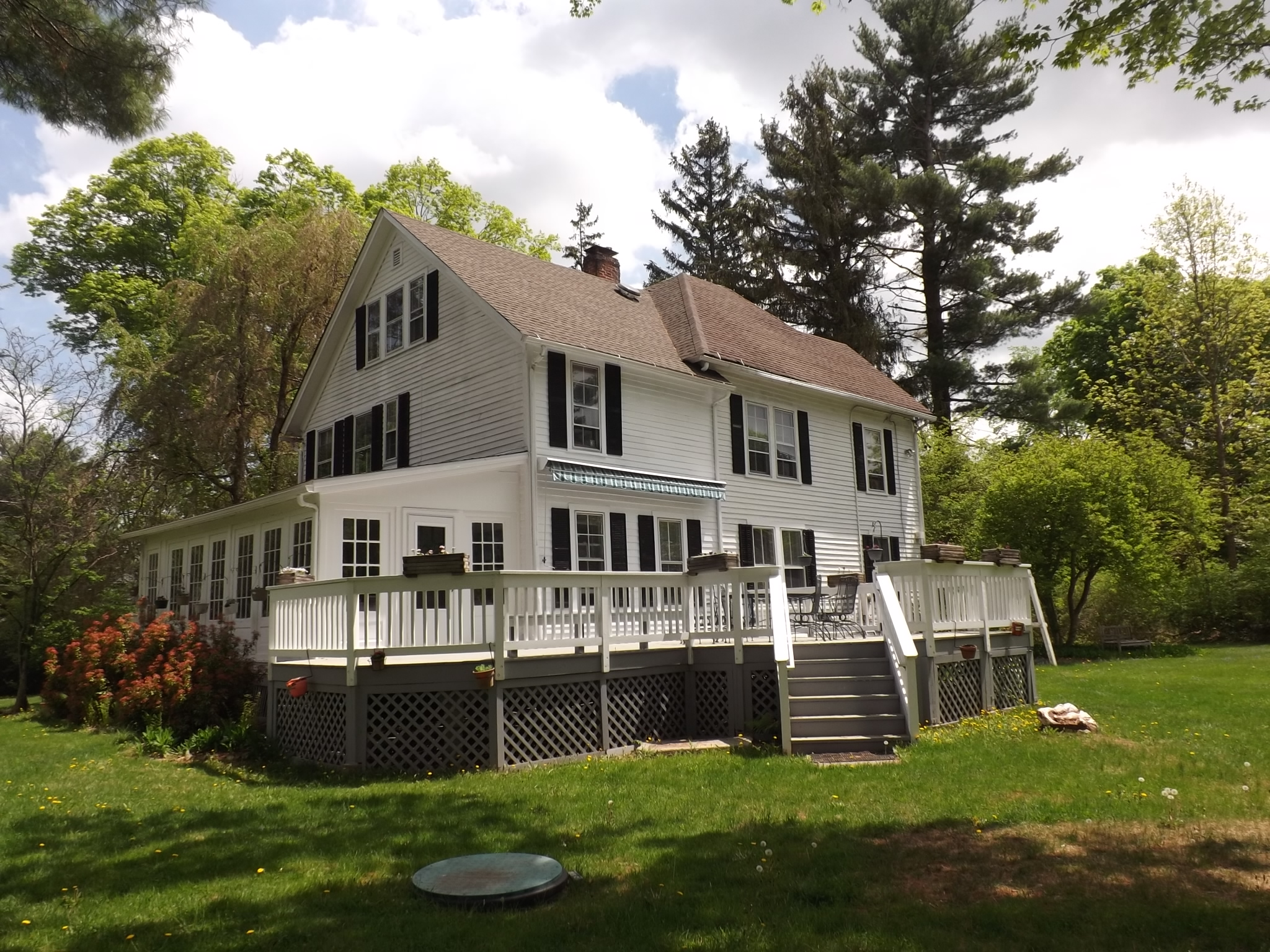 Property For Sale at Antique Colonial