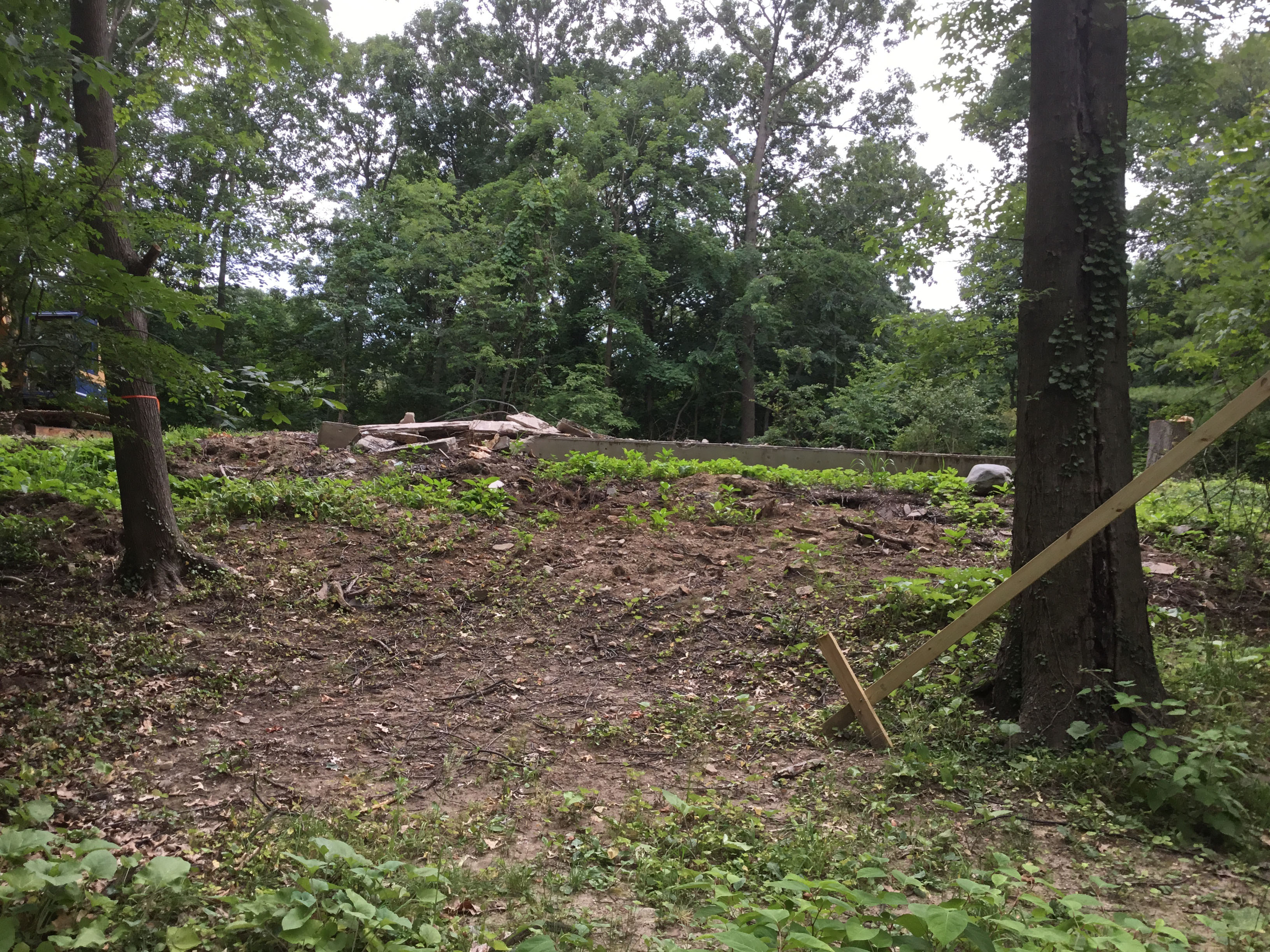 Land for Sale at 9 Kirby Lane North Rye, New York, 10580 United States