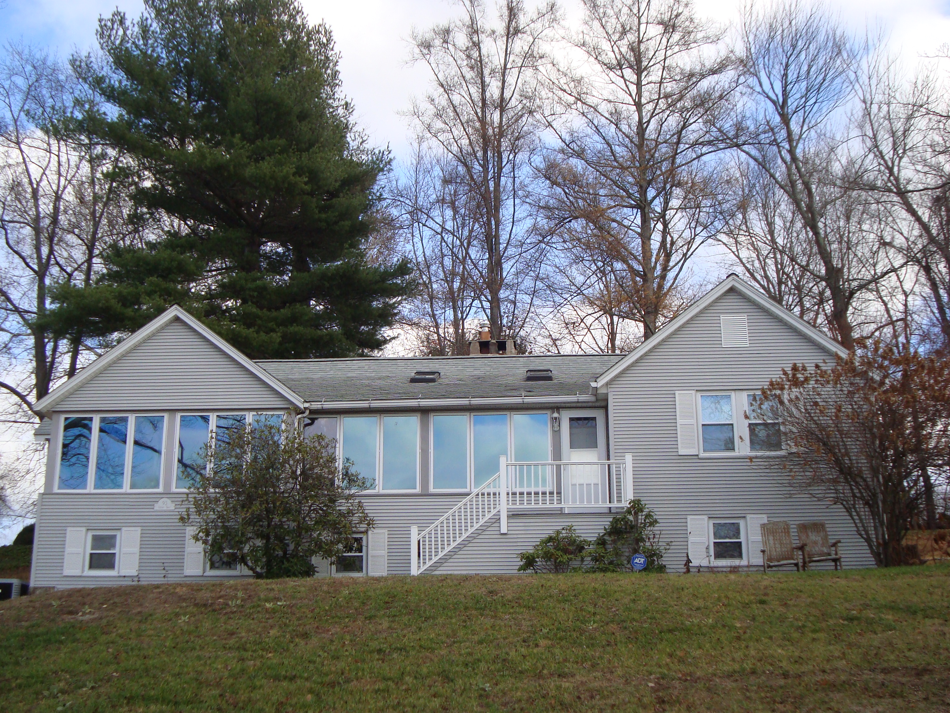 Property For Sale at Stunning Rustic Retreat In Candlewood Lake Club Community