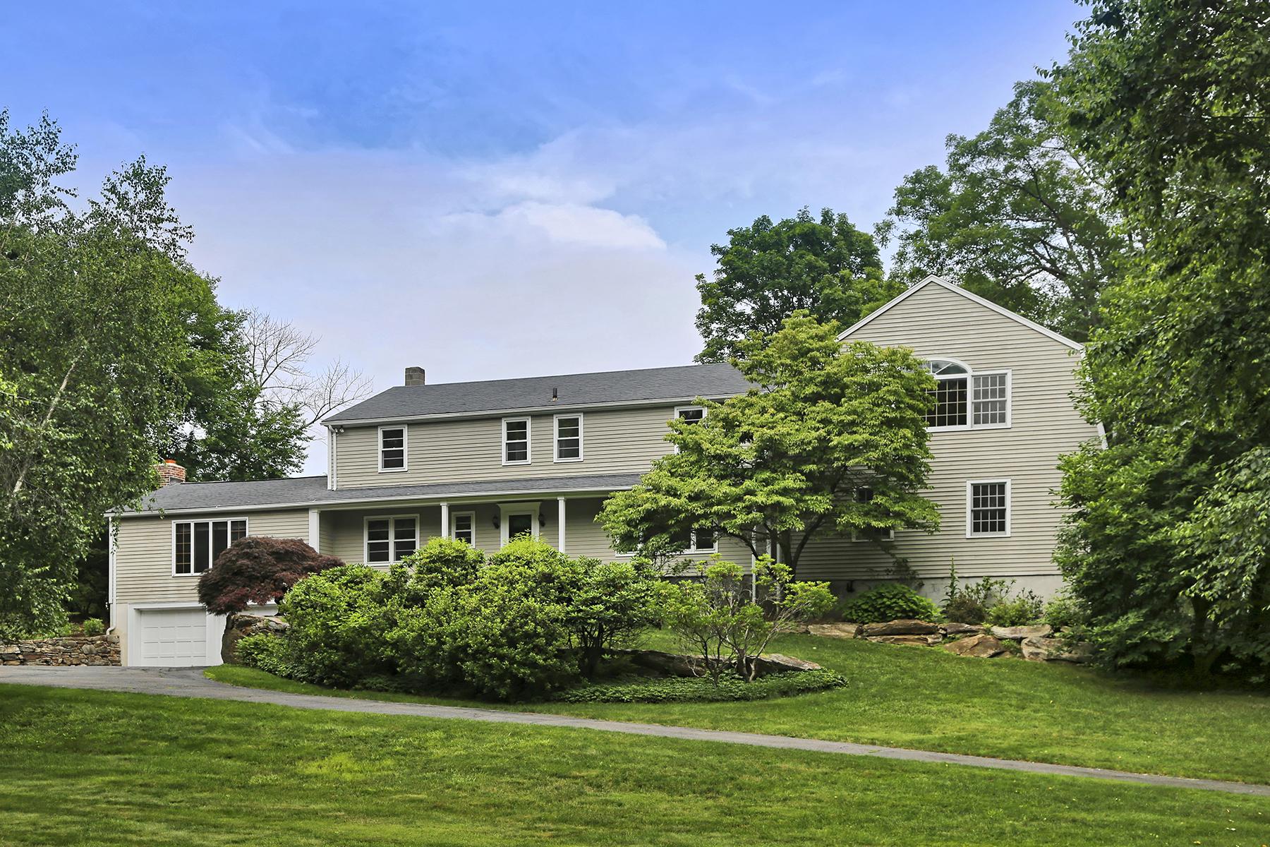 独户住宅 为 销售 在 2 Fairview Drive Westport, 康涅狄格州 06880 美国
