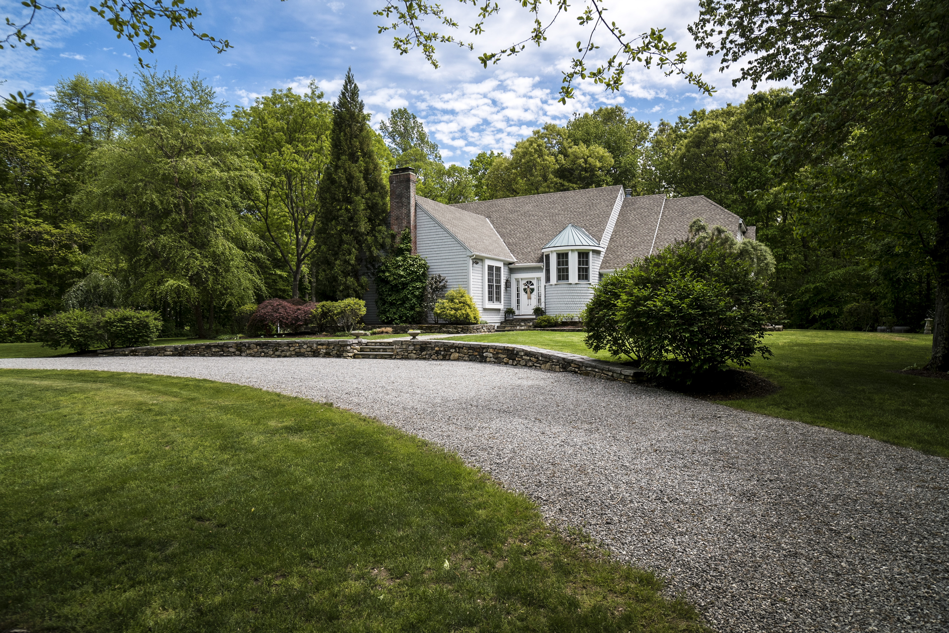 Moradia para Venda às 23 Welsch Farms Road Killingworth, Connecticut 06419 Estados Unidos