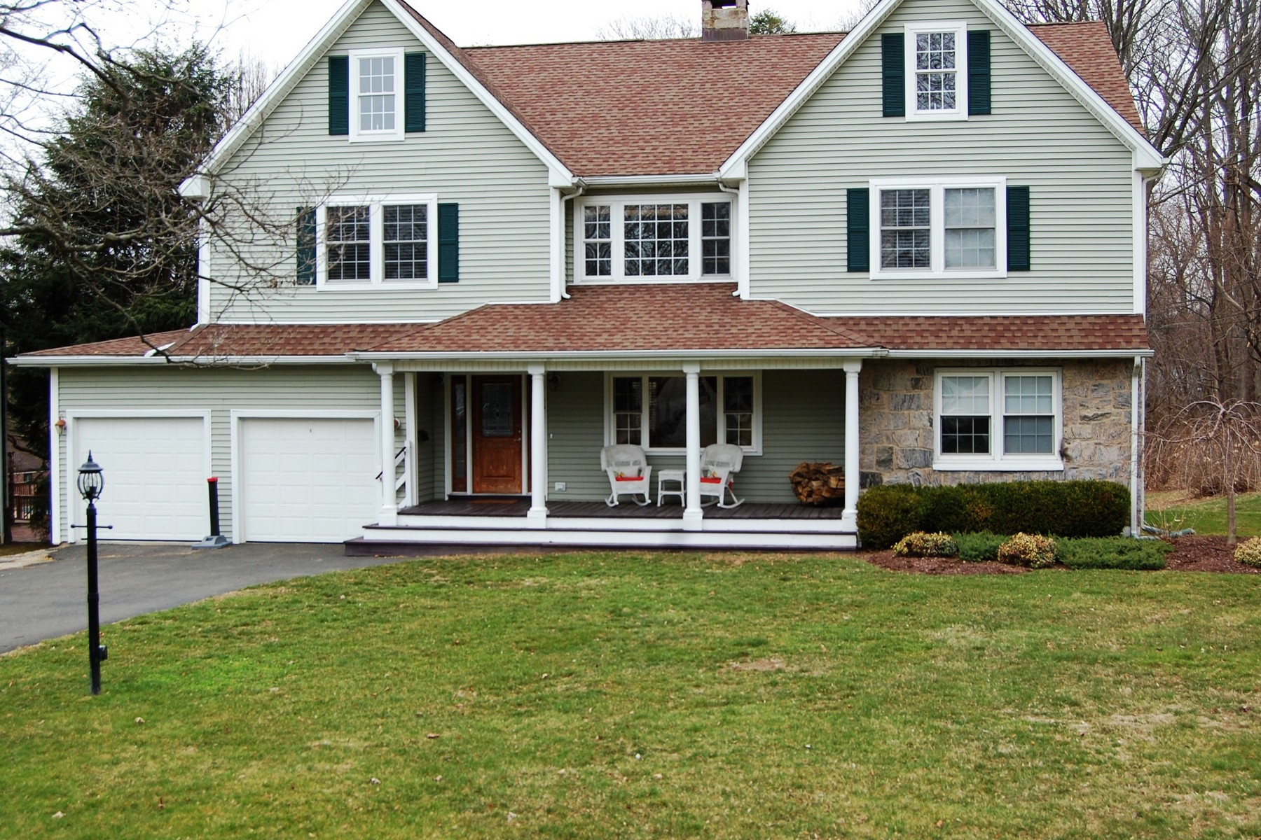 sales property at Pristine Five Bedroom Colonial