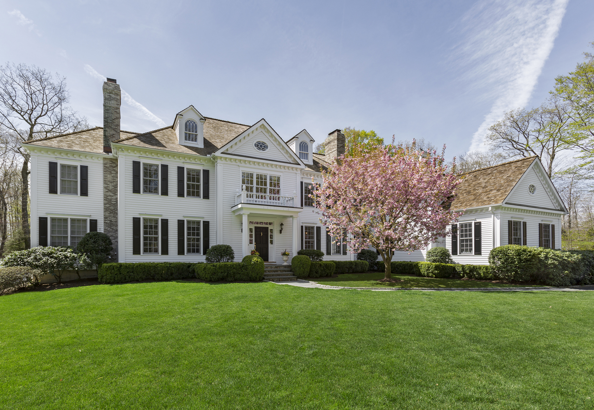 sales property at 61 Thayer Pond Road