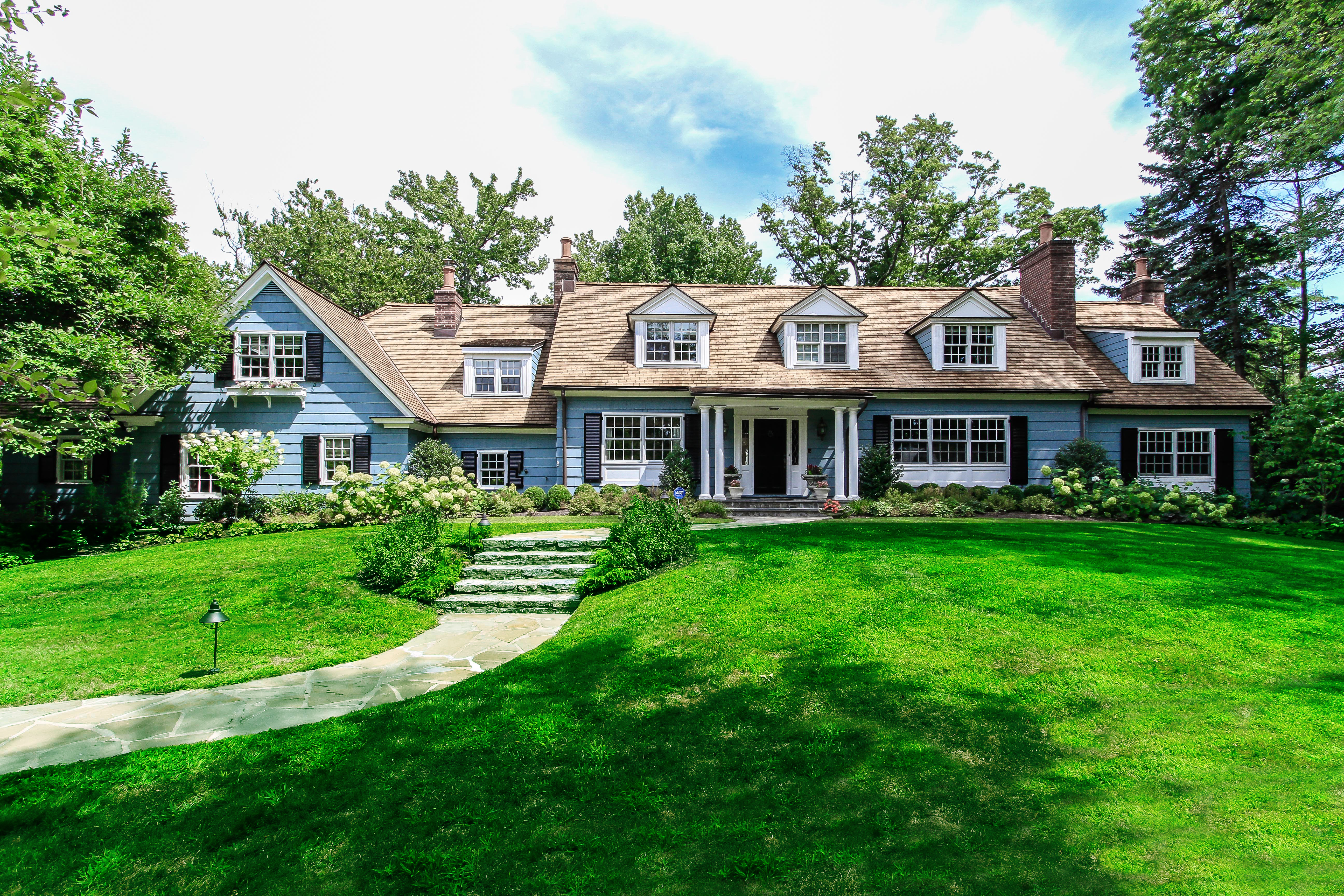 Property For Sale at Elegant Rye City Colonial